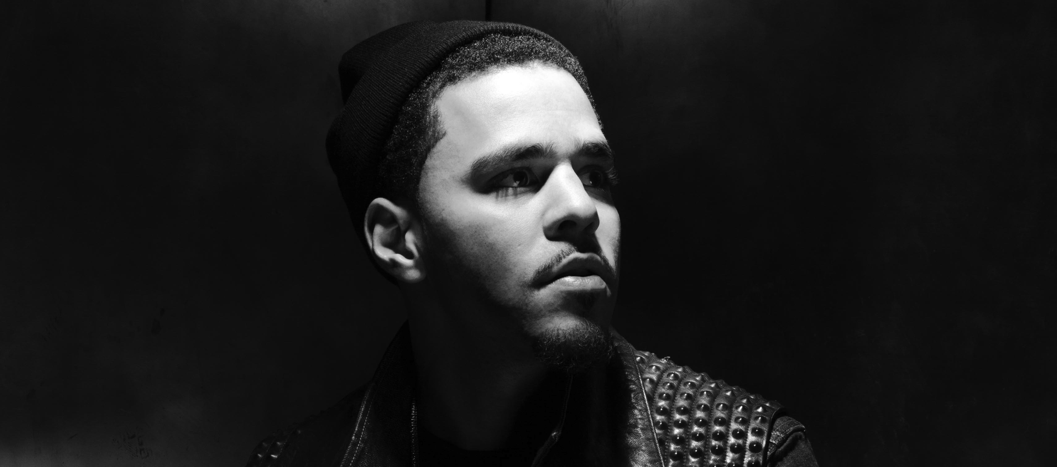 3419x1511 J Cole Wallpapers