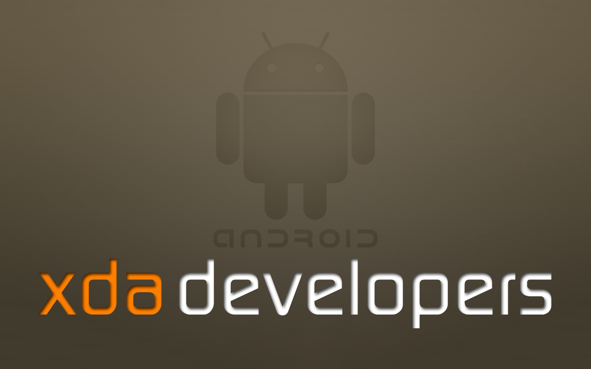 1920x1200 ... Android xda developers full HD wallpaper by divaksh