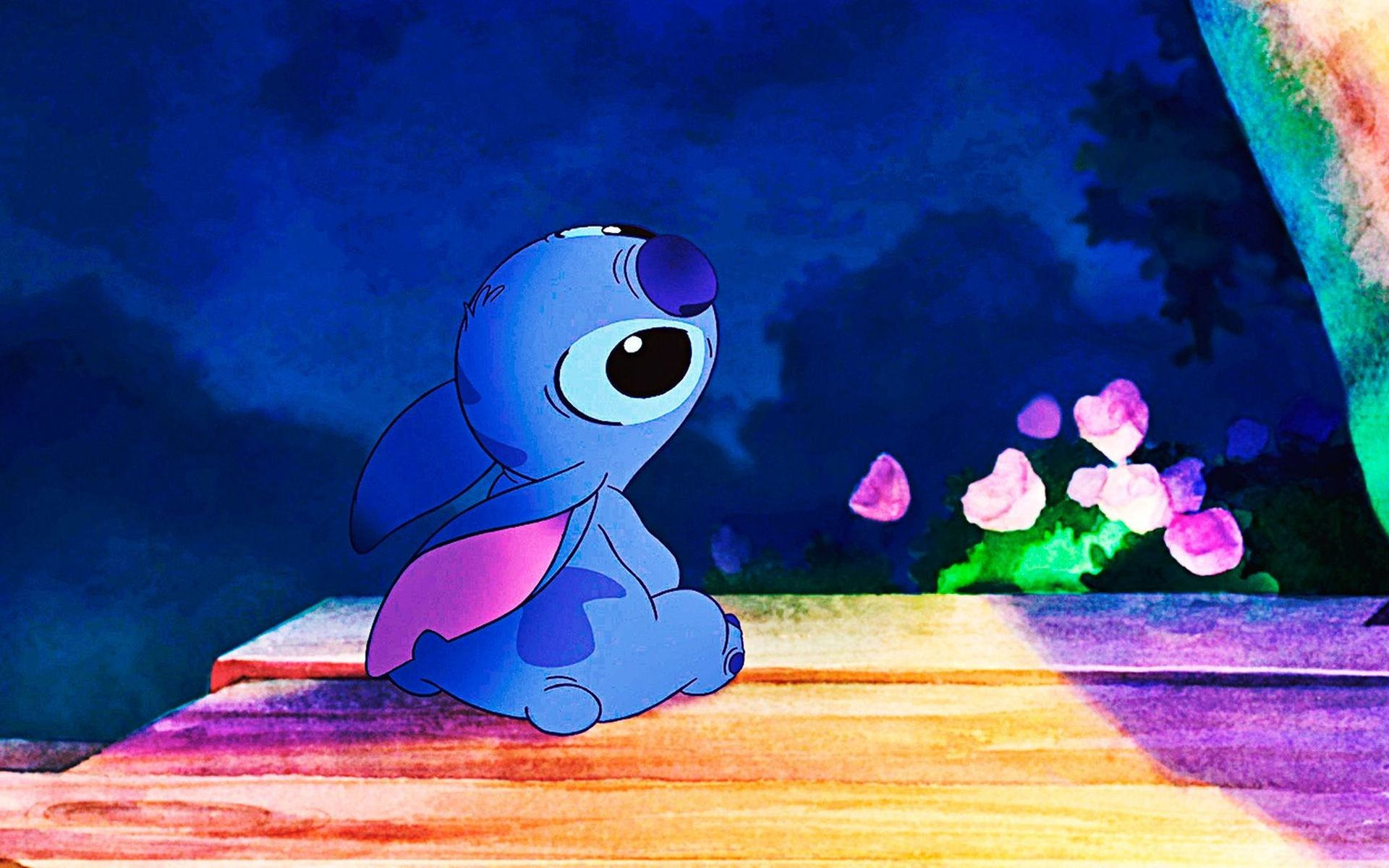 Cute Lilo And Stitch Wallpaper 60 Images