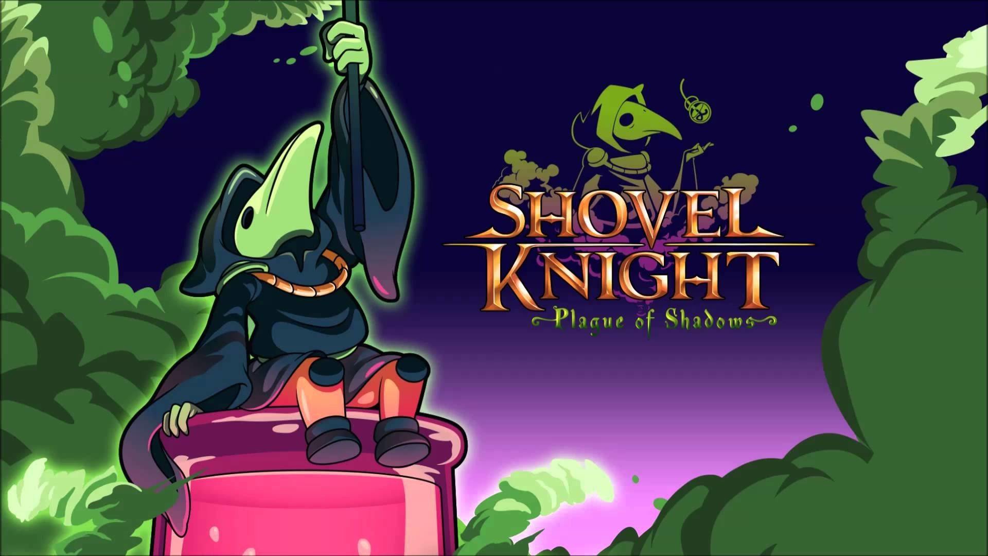 Shovel Knight Wallpaper Hd 89 Images