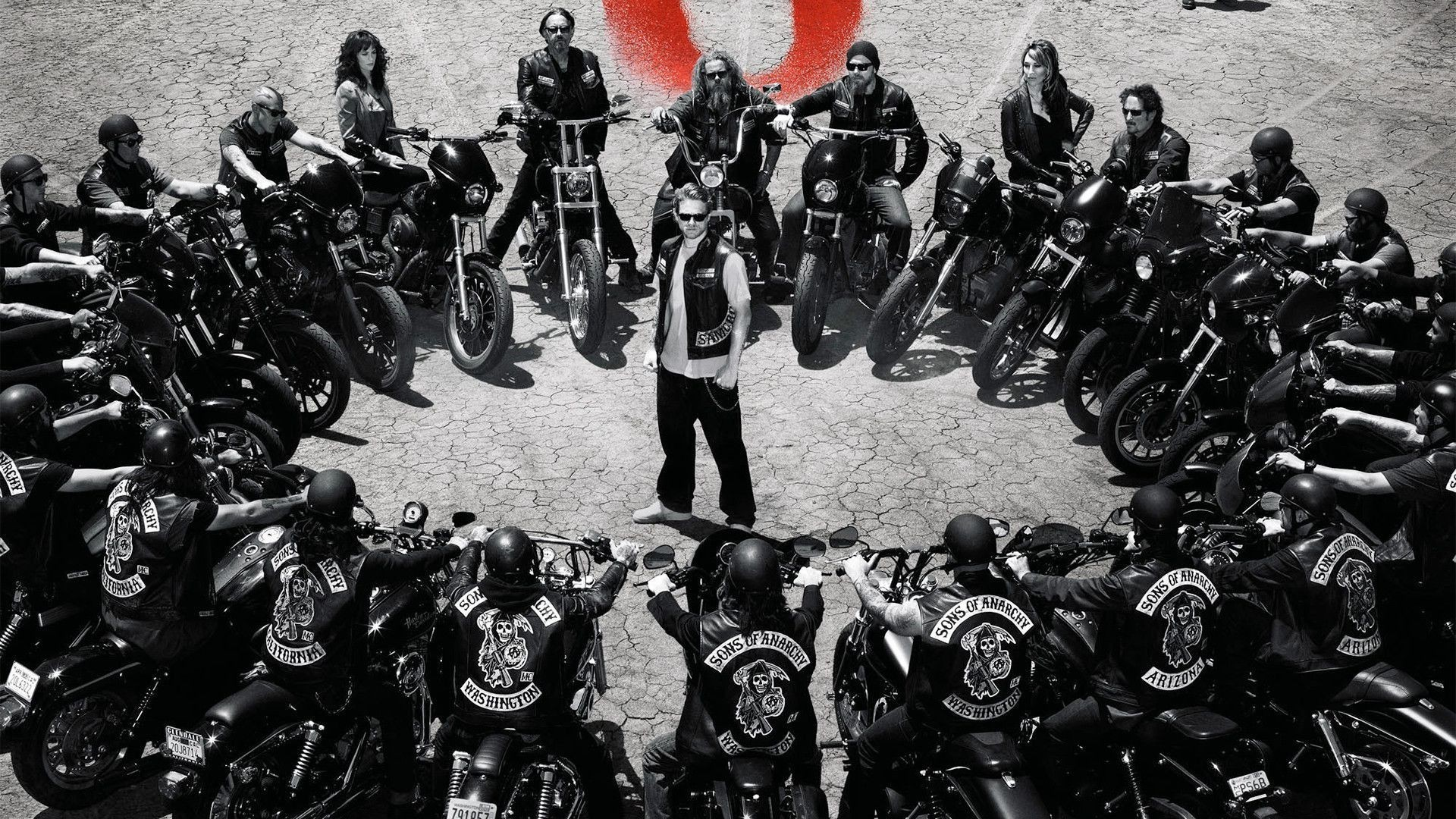 Sons of Anarchy Wallpapers (66+ images)