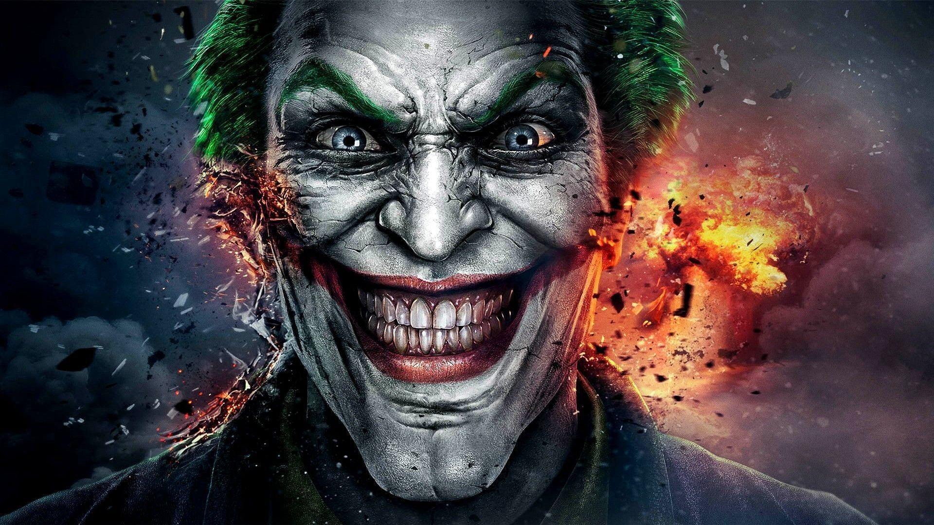 1920x1080 Wallpapers For > Batman Joker Wallpaper For Android
