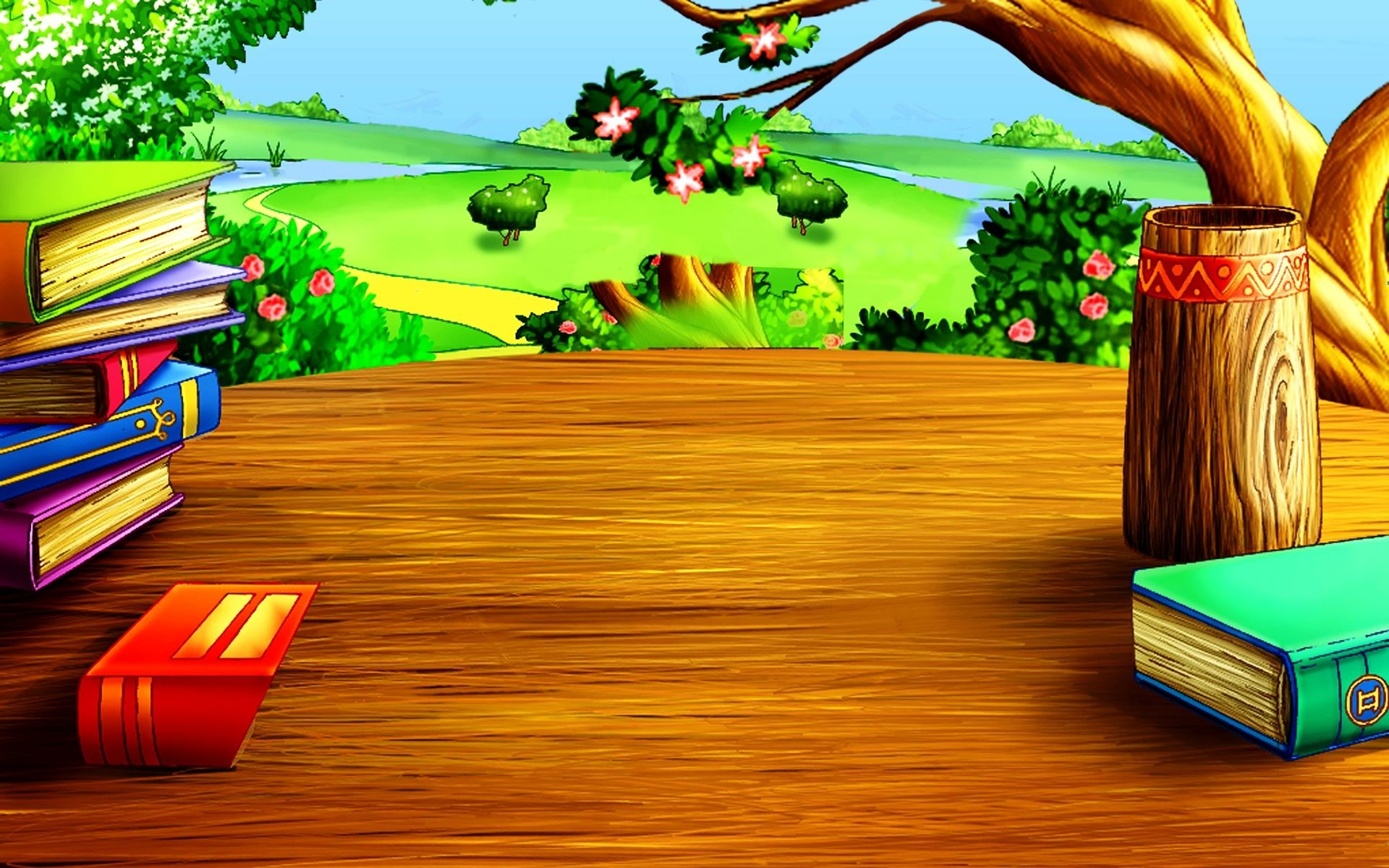 1920x1200 Cute Backgrounds For Kids Cartoon Books photos of Simple Reasons .