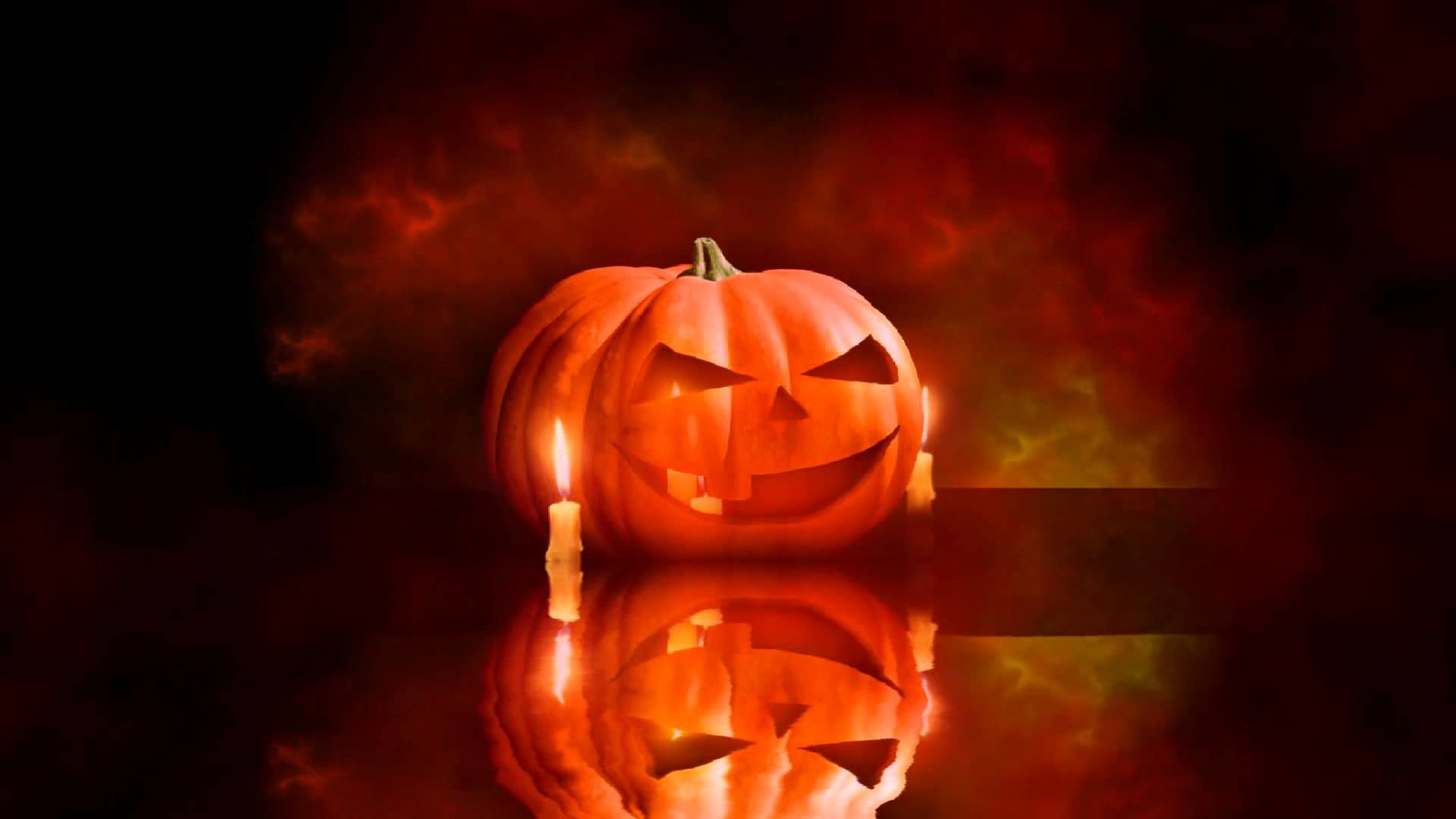 Animated halloween wallpapers 62 images - Scary halloween screensavers animated ...