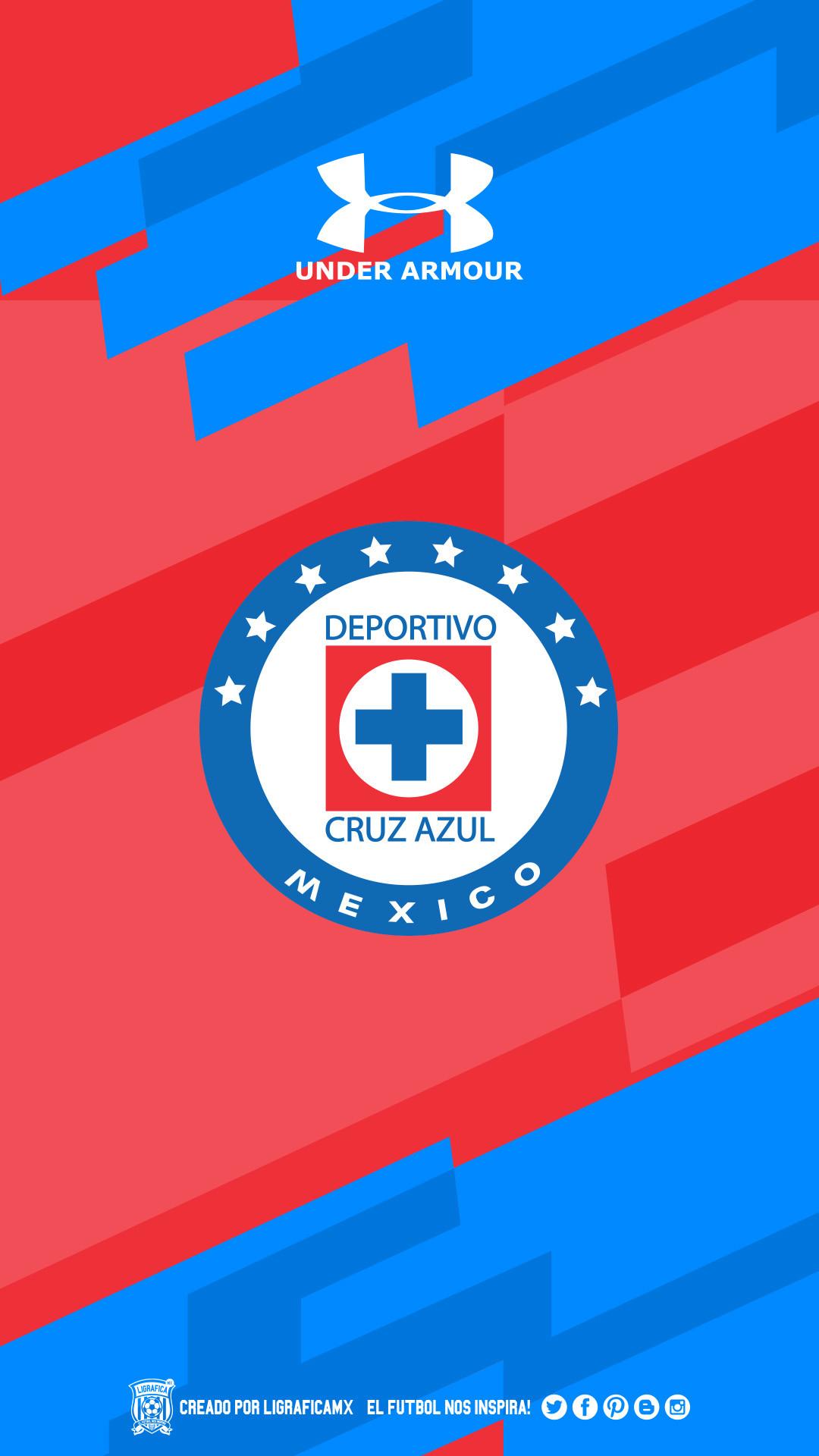Cruz Azul Wallpapers (77+ images)