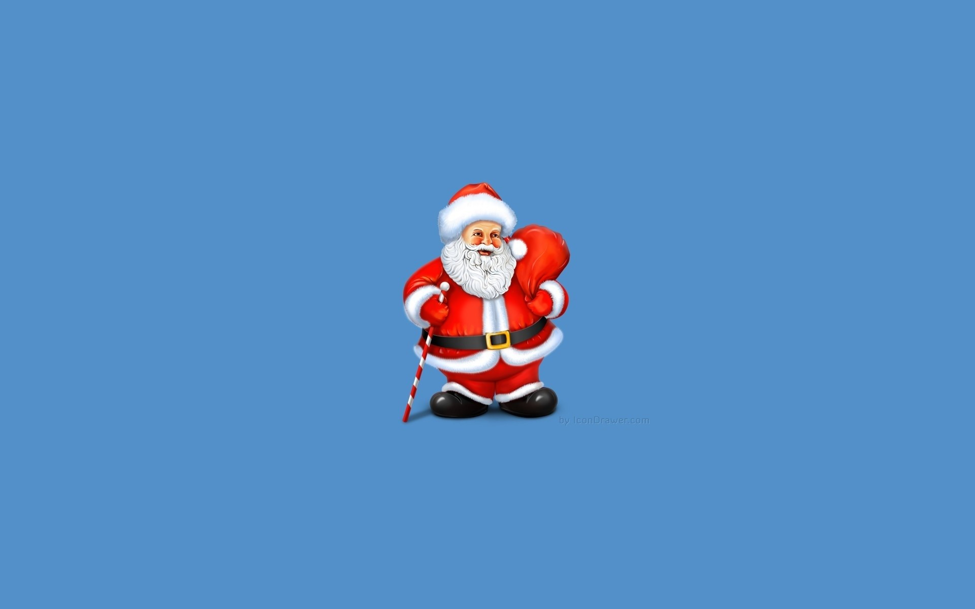 1920x1200 2012 Santa Claus Illustration wallpapers and stock photos
