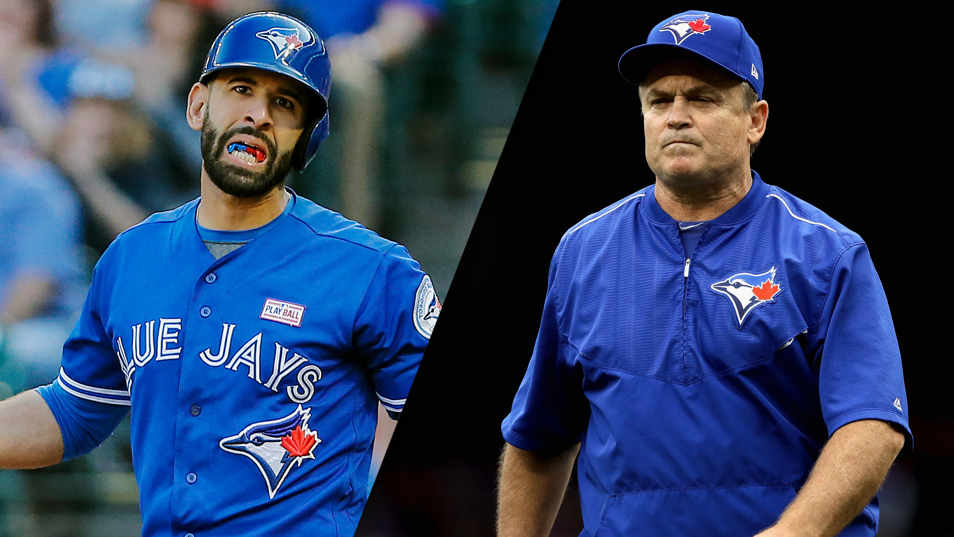 1920x1080 MLB playoffs 2016: John Gibbons is anti-robot umps; says Jose Bautista is  motivated by controversy | MLB | Sporting News