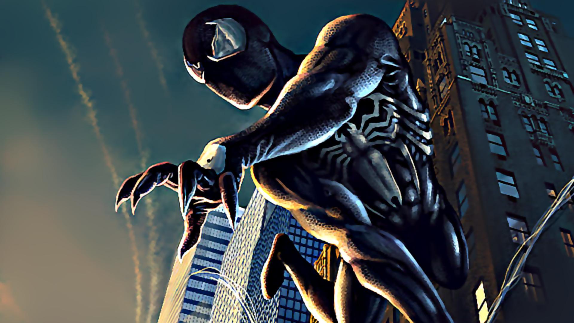Venom Wallpapers Pictures Images: Spiderman Venom Wallpaper (59+ Images
