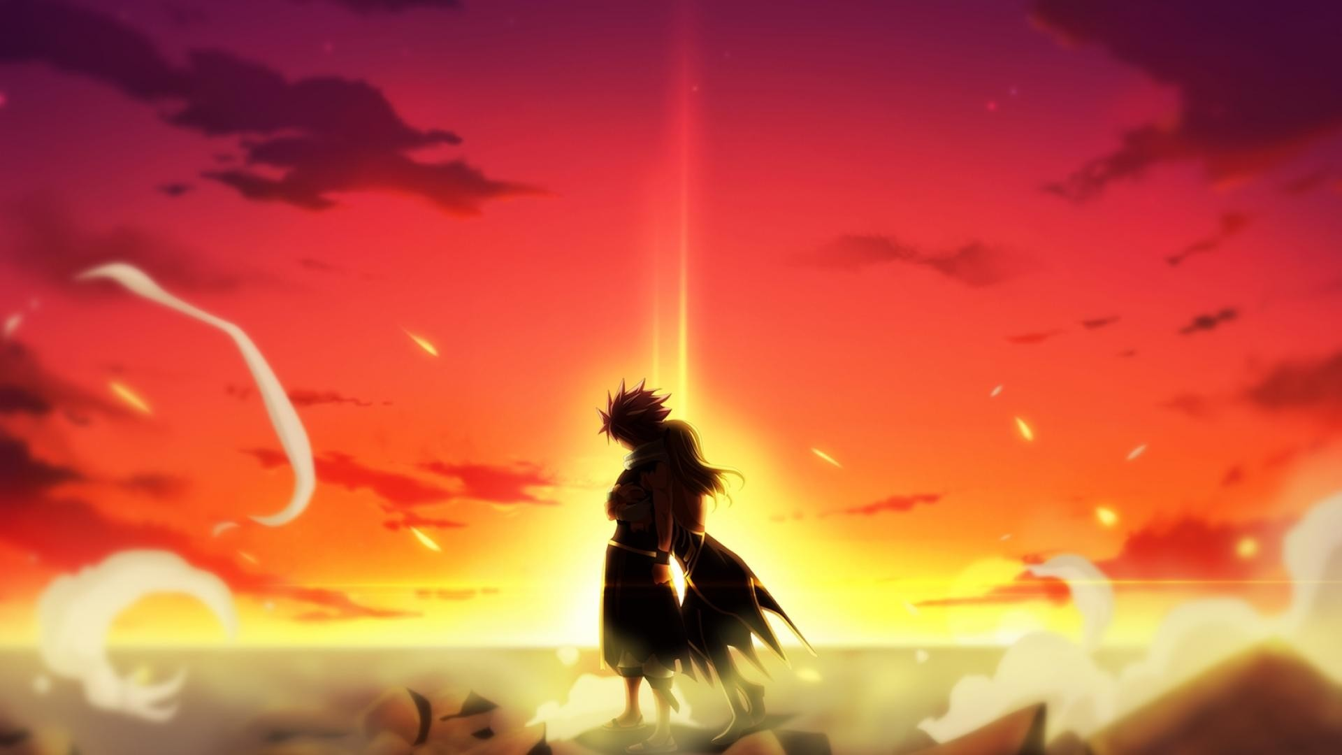 Fairy Tail Natsu Wallpaper 82 Images