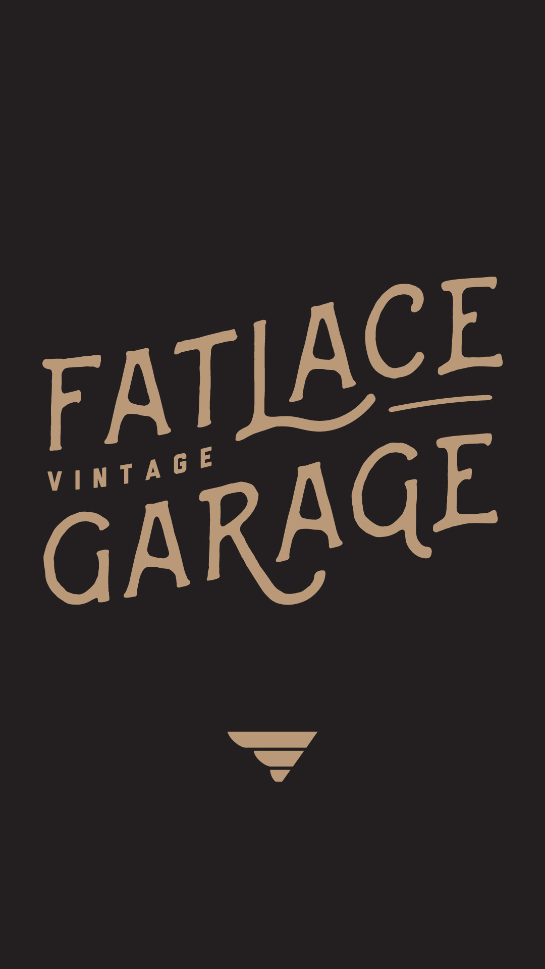 1080x1920 Wallpaper Wednesday: Fatlace Vintage Garage