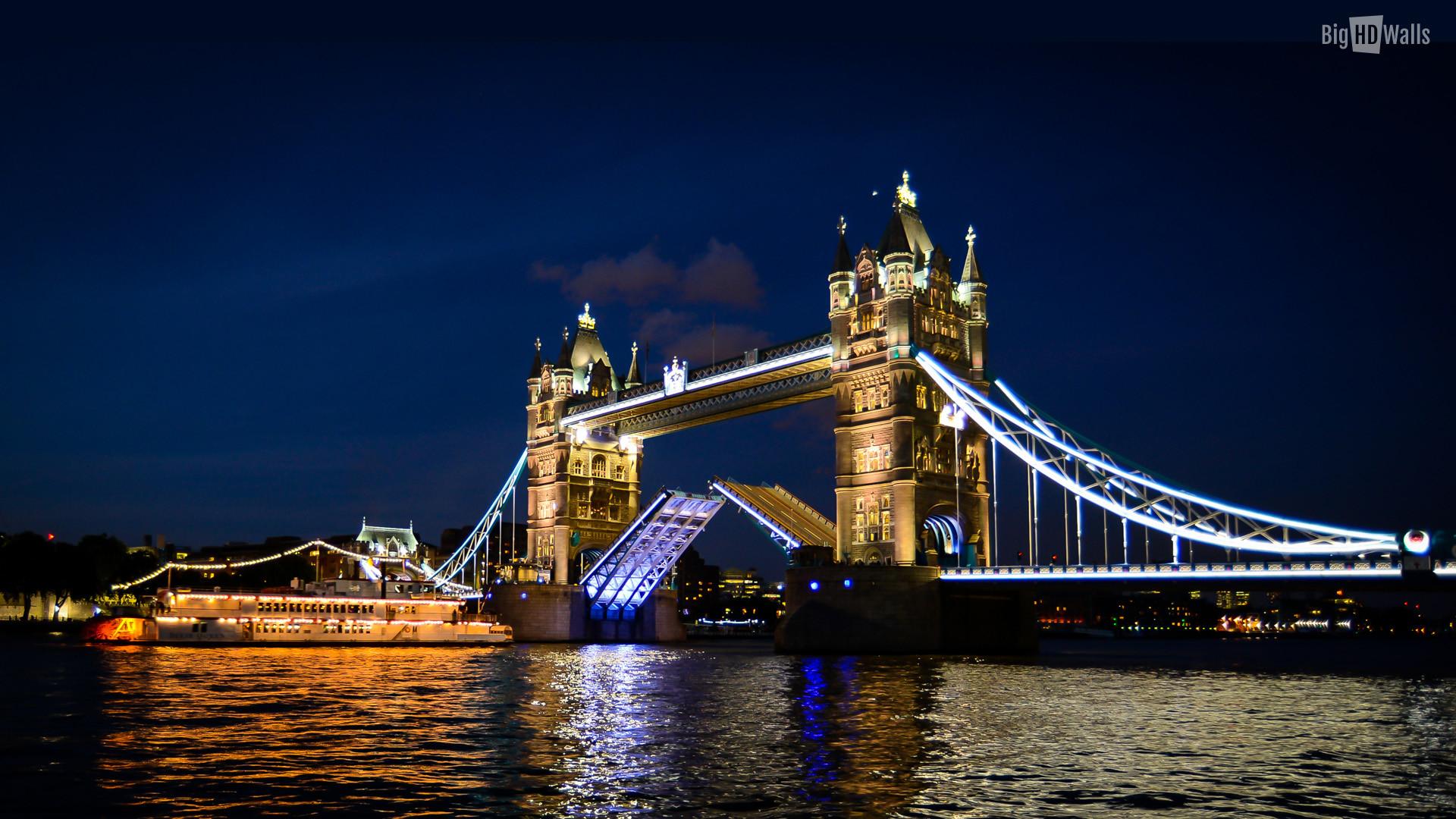 london bridge wallpaper 59 images. Black Bedroom Furniture Sets. Home Design Ideas