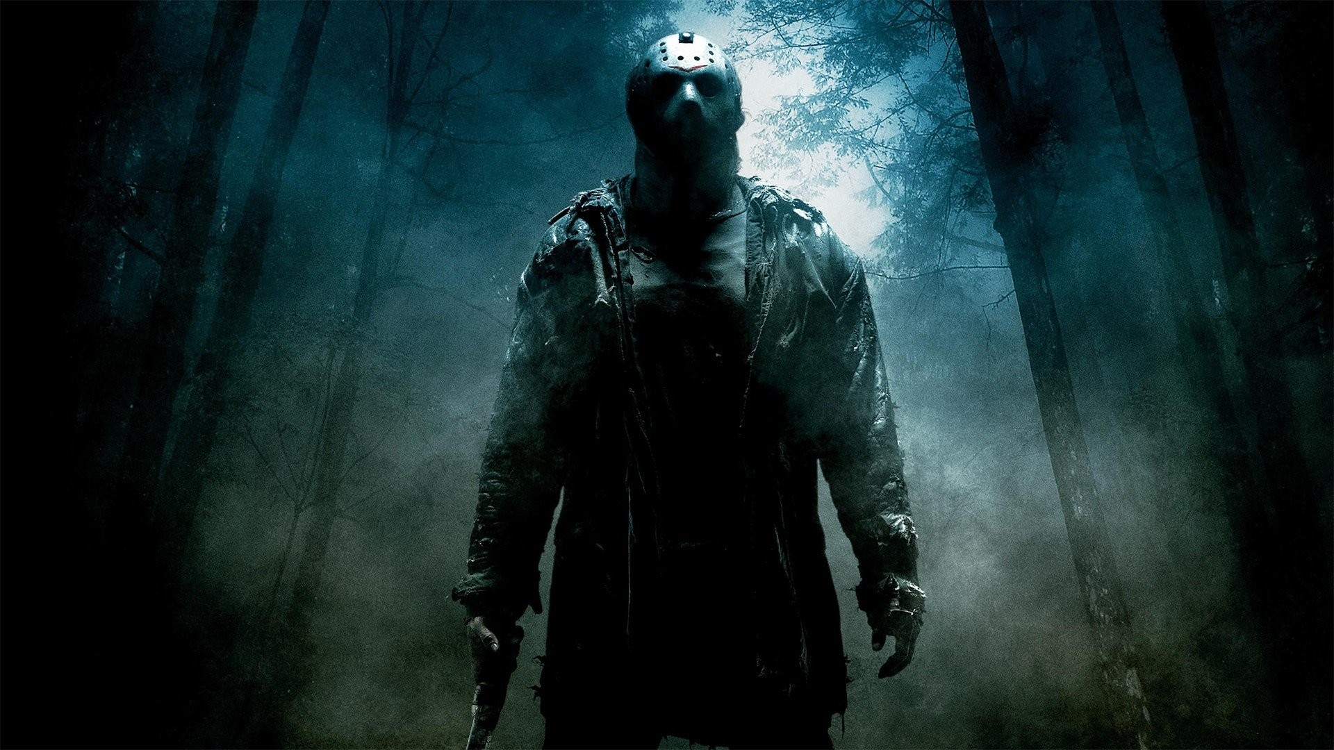 1920x1080 HD Wallpaper | Background ID:442589.  Movie Friday The 13Th ...