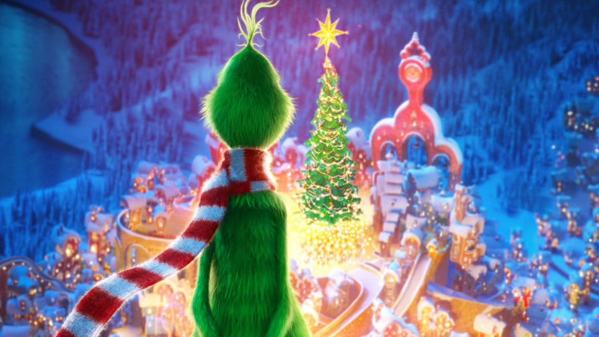 aesthetic wallpapers iphone grinch