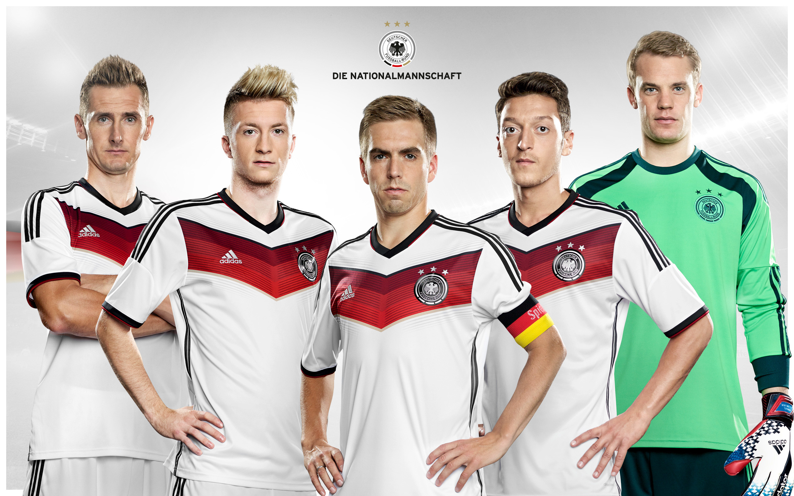2560x1600 Germany National Football Team images Die Mannschaft HD wallpaper and  background photos