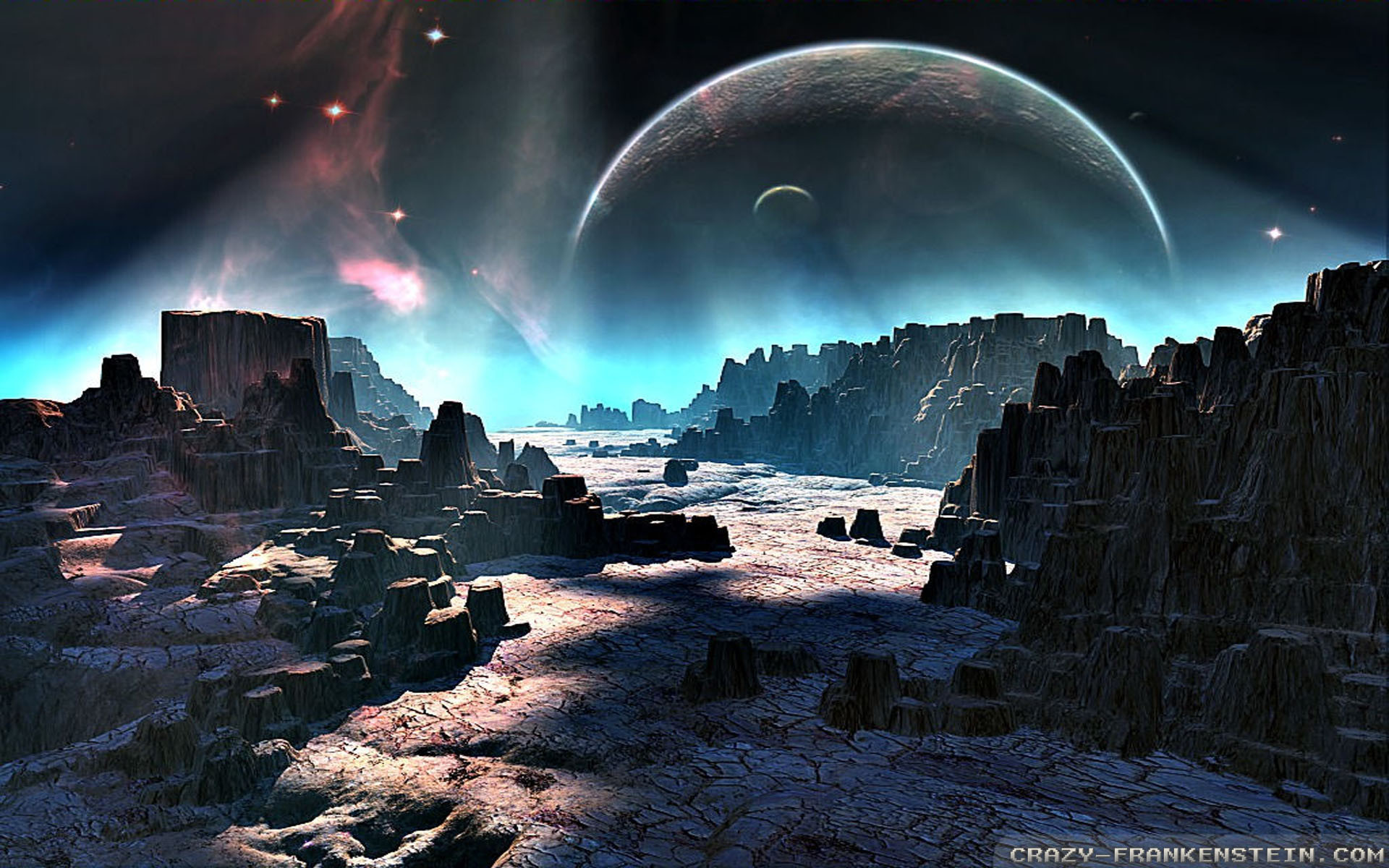 Sci Fi Images Wallpaper (75+ Images
