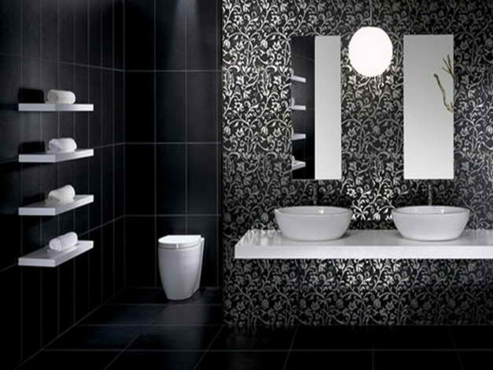1920x1440 Latest Posts Under: Bathroom tile gallery