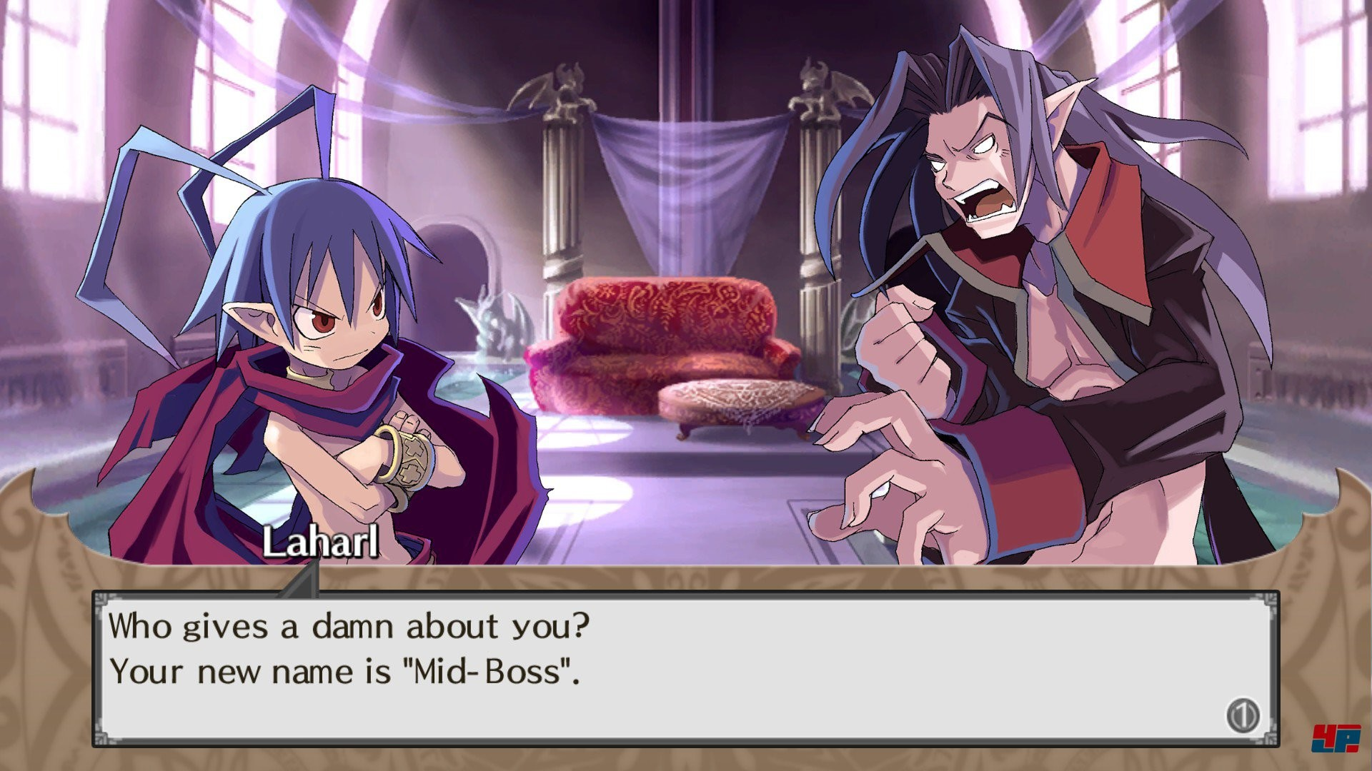 1920x1080 Screenshot - Disgaea: Hour of Darkness (PC)