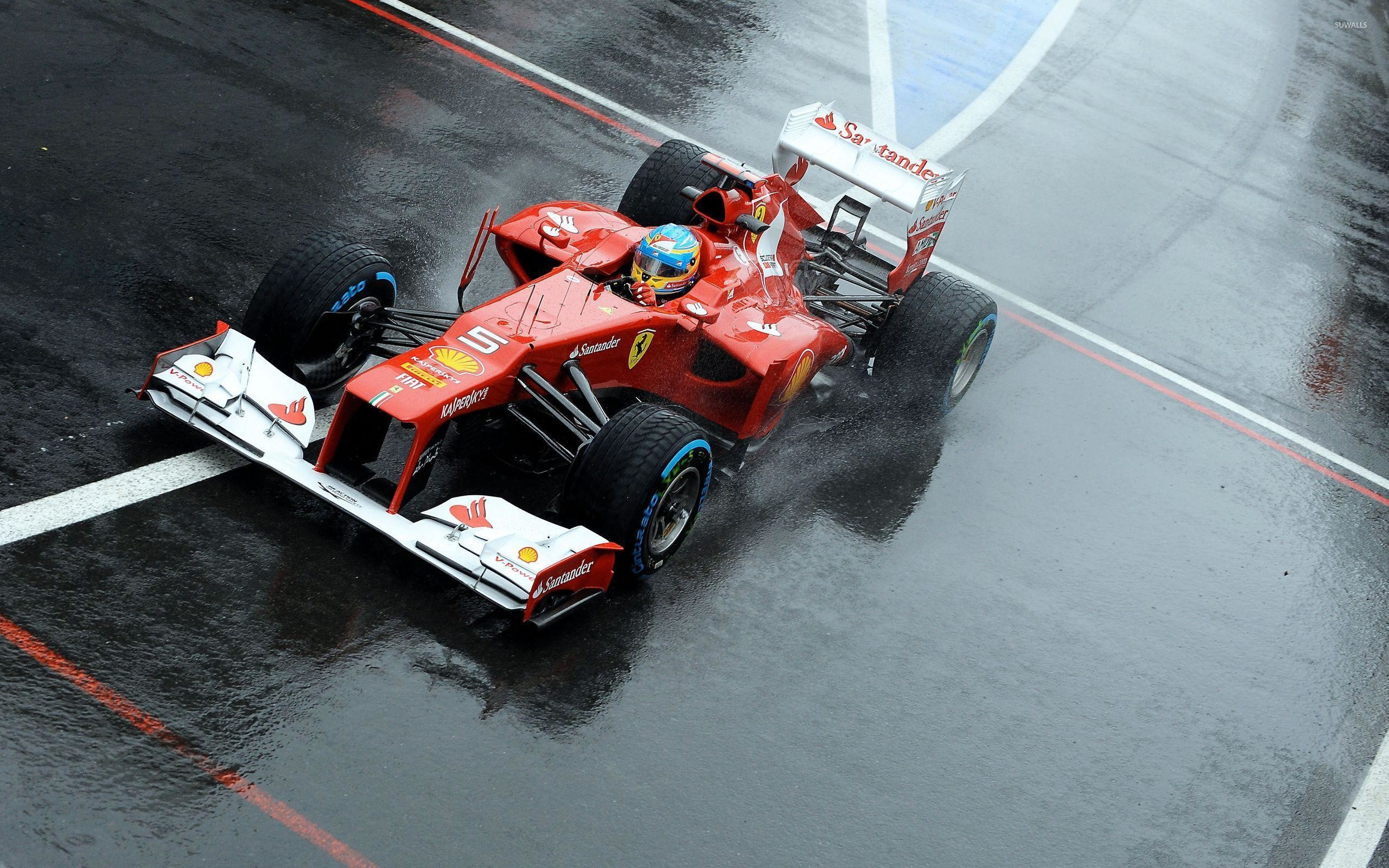 Scuderia Ferrari Wallpapers 71 Images