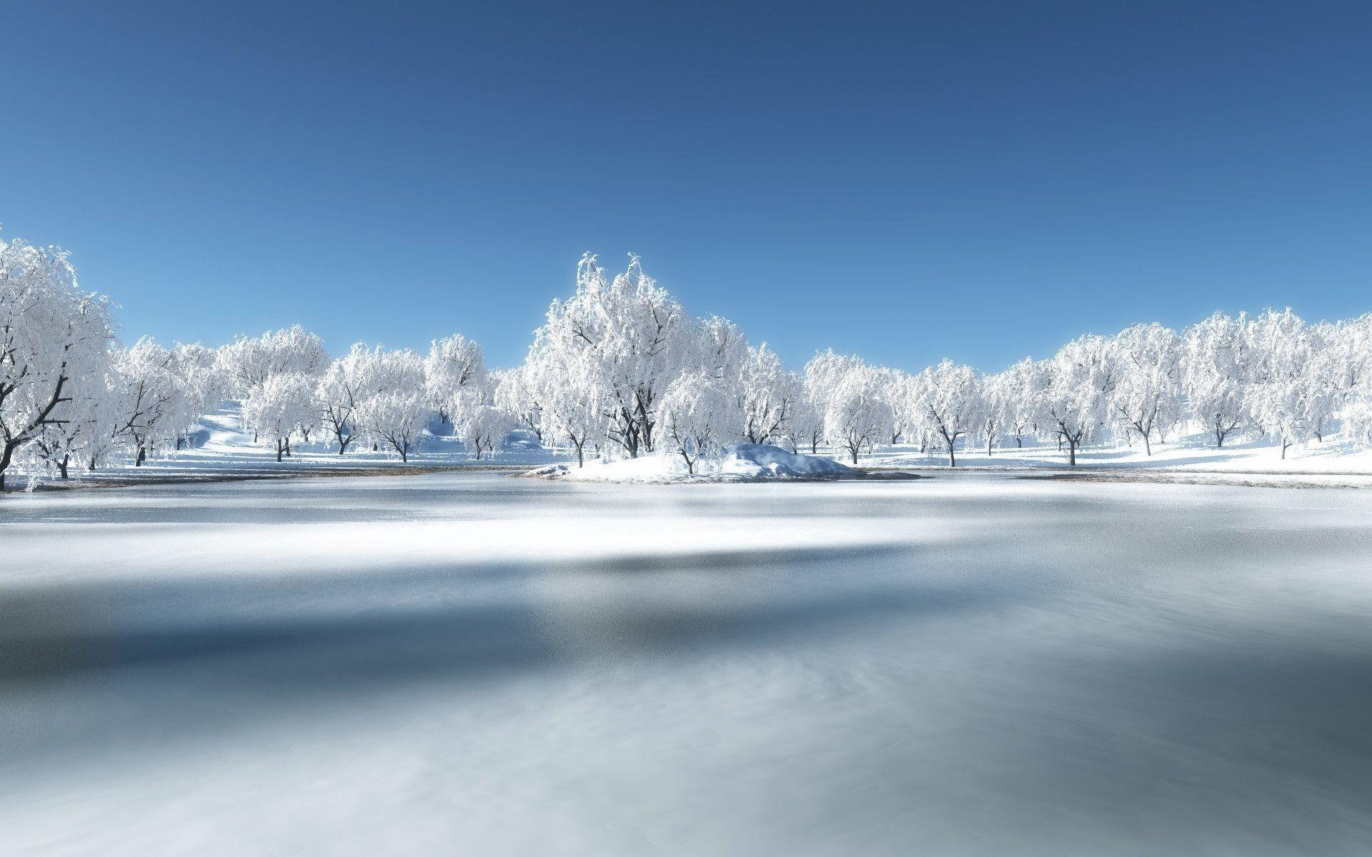 Winter Solstice Wallpaper (58+ images)