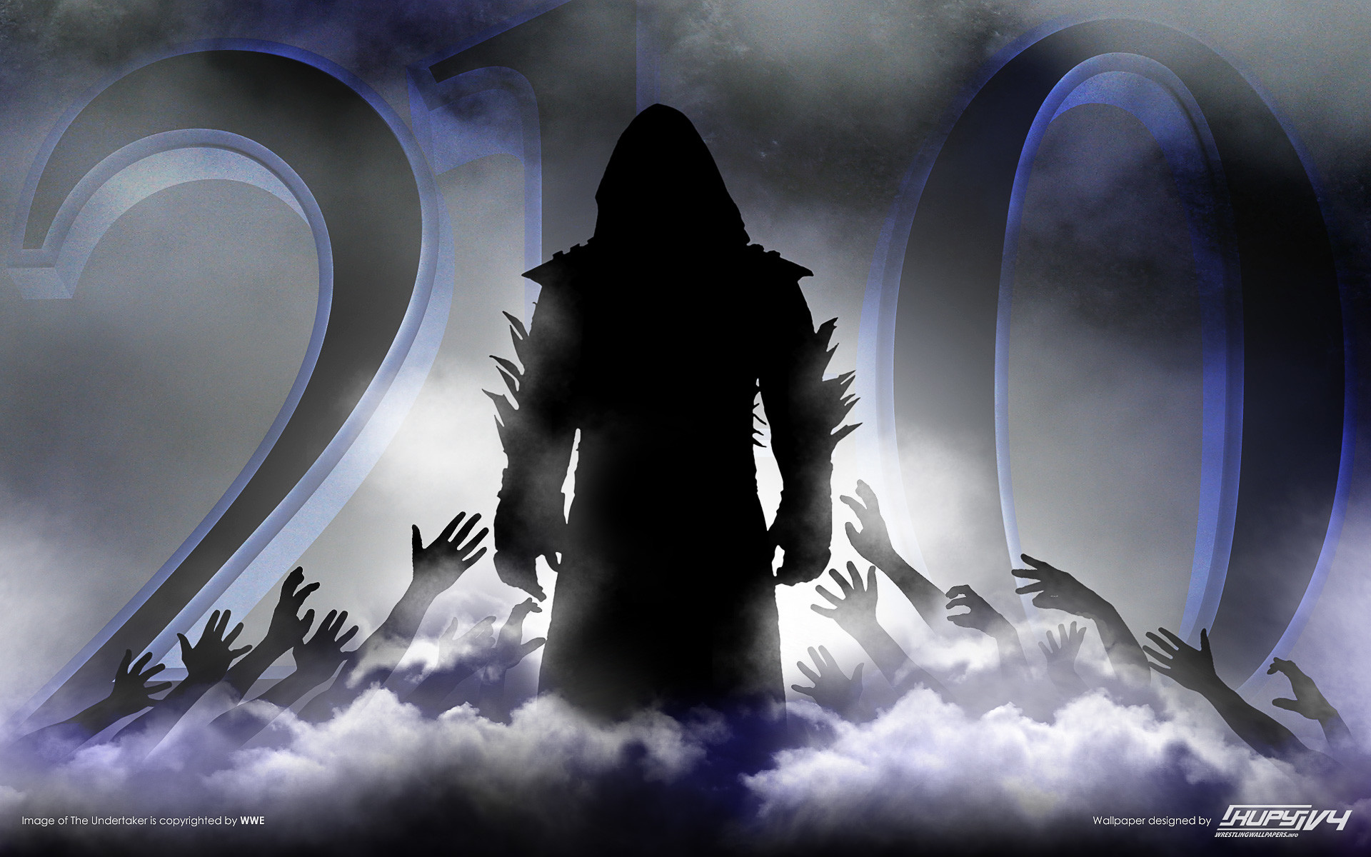 1920x1200 The, Undertaker, Background, Hd, Wallpaper