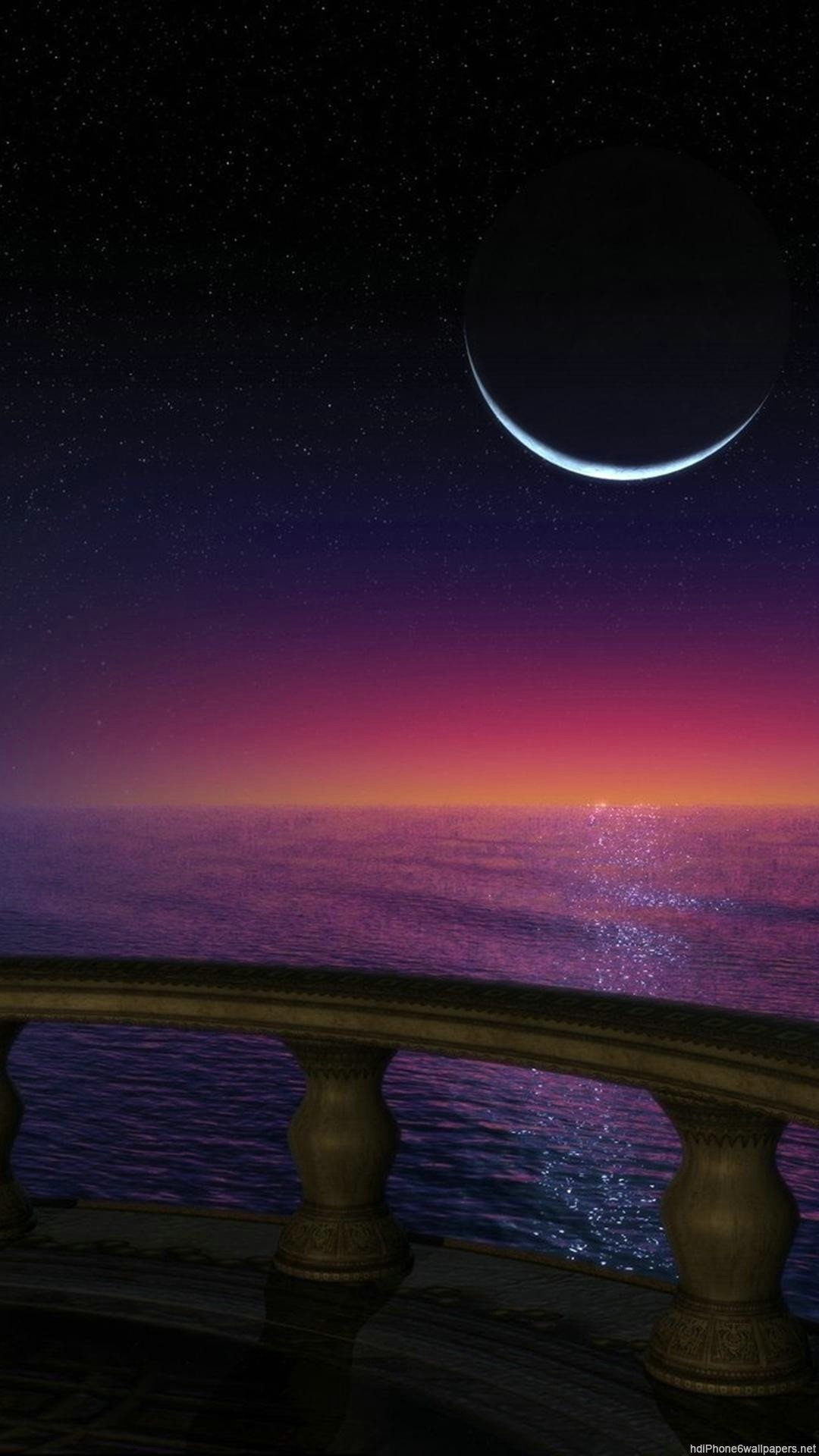 Cool Moon Backgrounds 62 Images