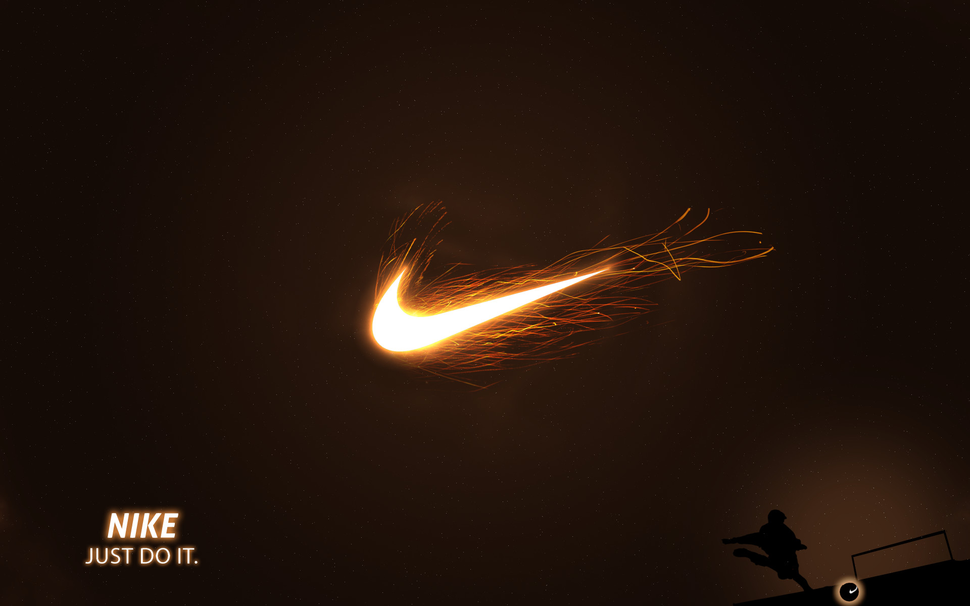 nike swoosh wallpaper impremedianet