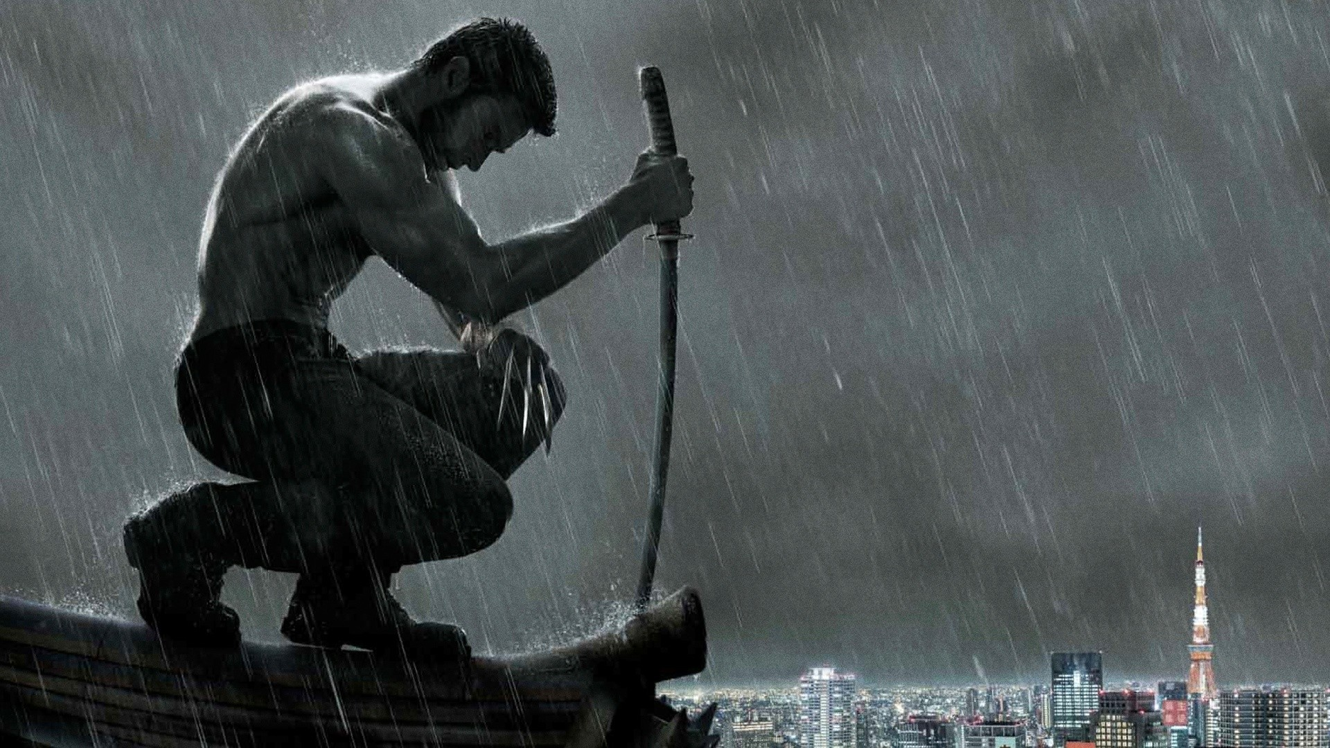 1920x1080 The Wolverine Movie #4152020, 1920x1200 | All For Desktop