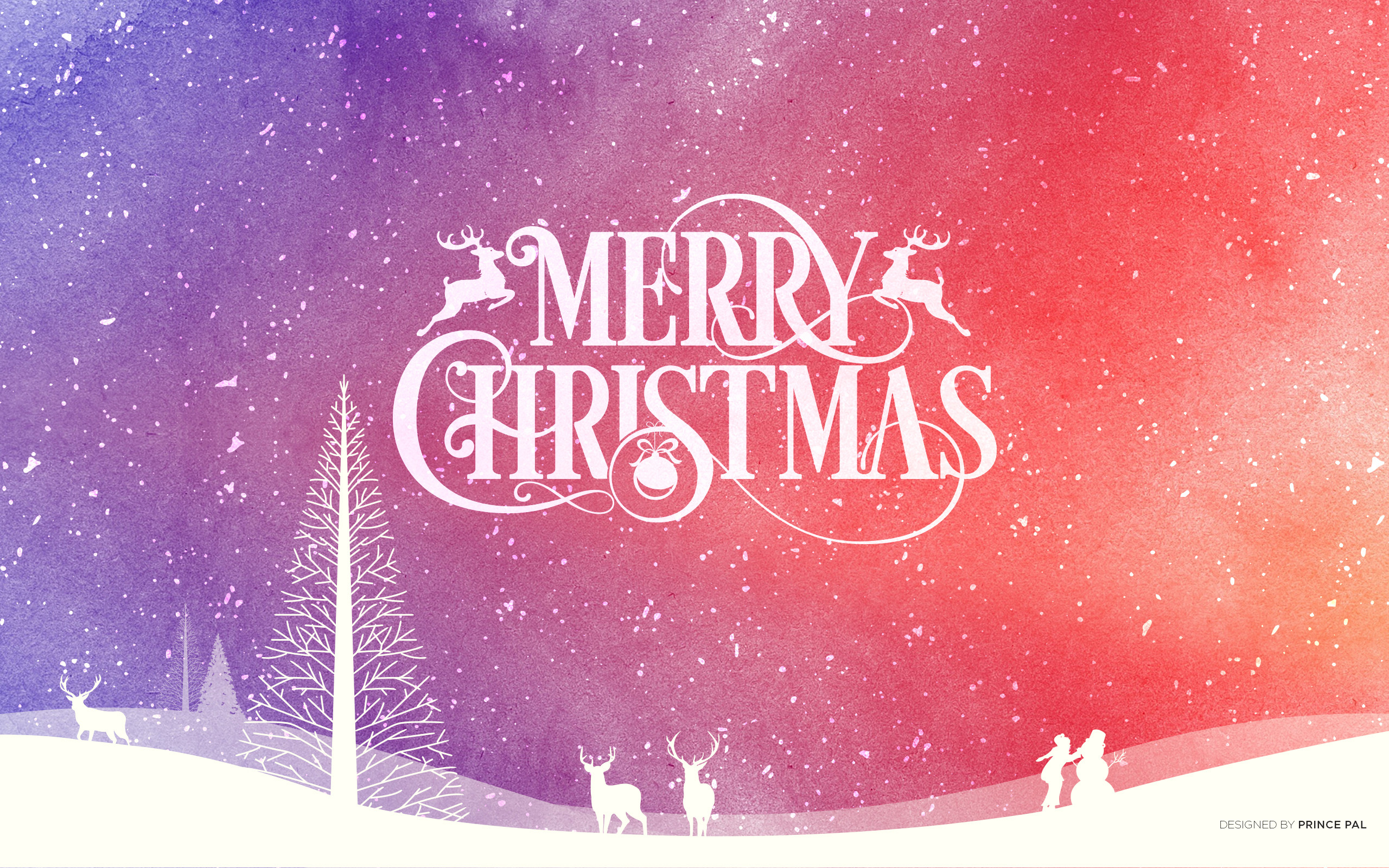Christmas Wallpaper 75 Images
