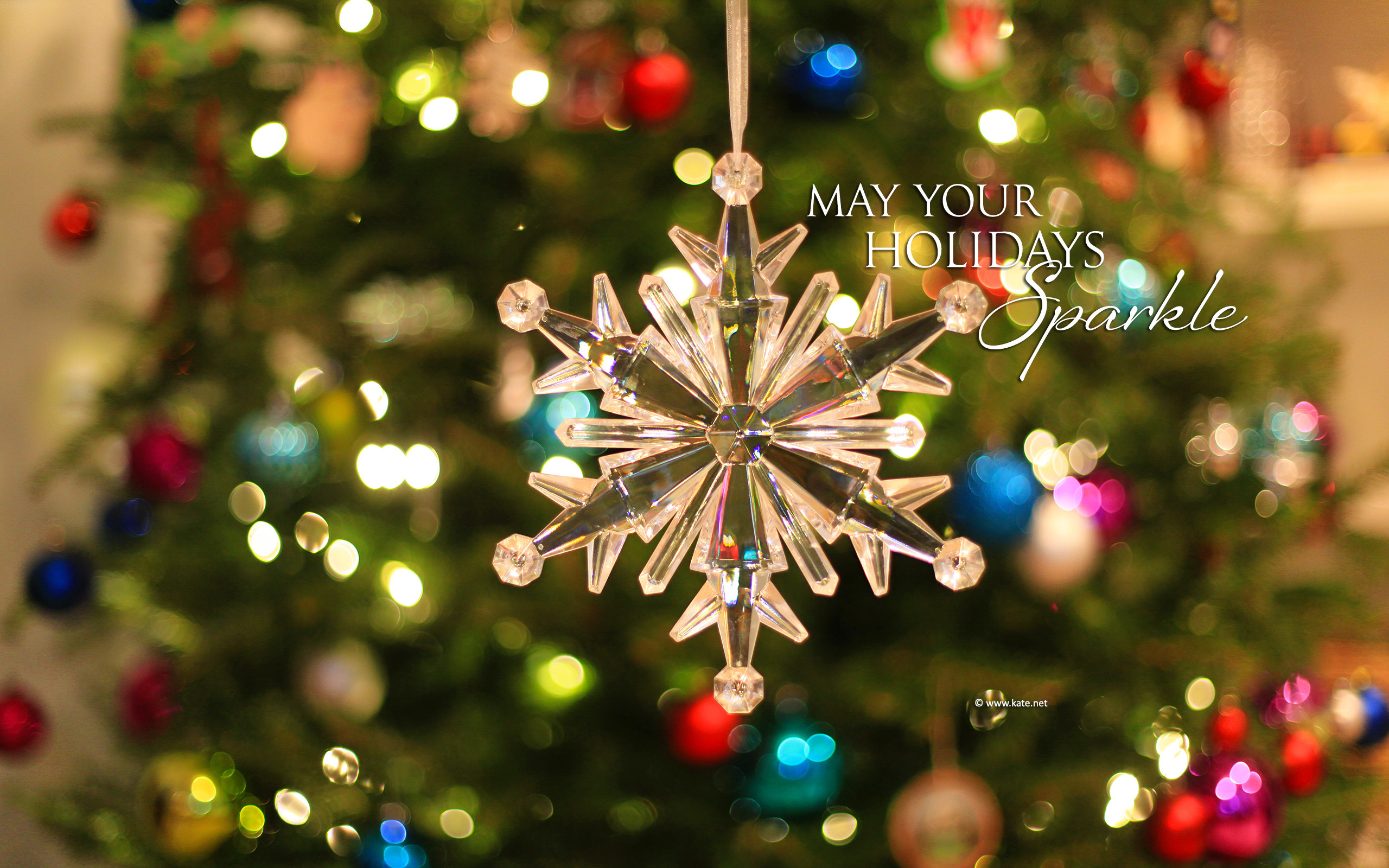 Christmas Ornaments Wallpaper (71+ Images