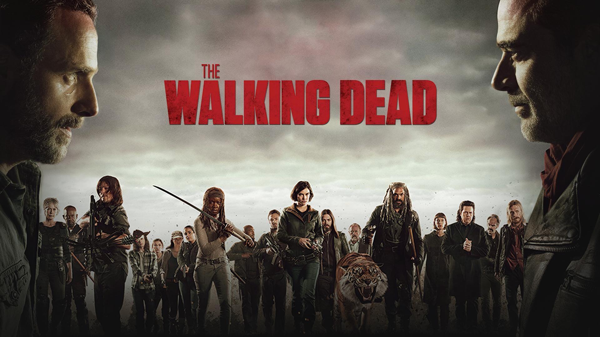 Walking Dead Season 6 Wallpaper 53 Images