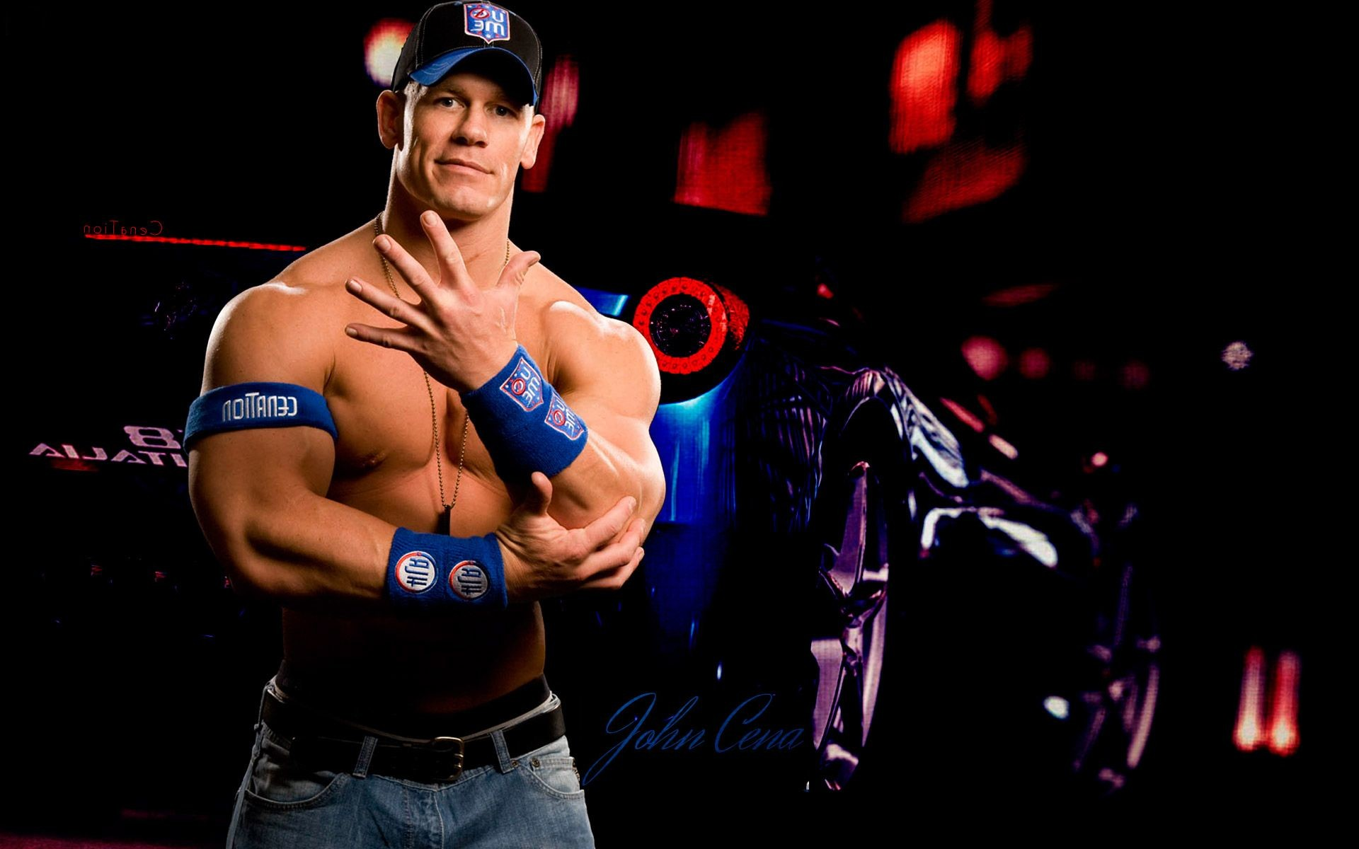 1920x1200 2014 John Cena Wallpaper Android Wallpaper | WallpaperLepi