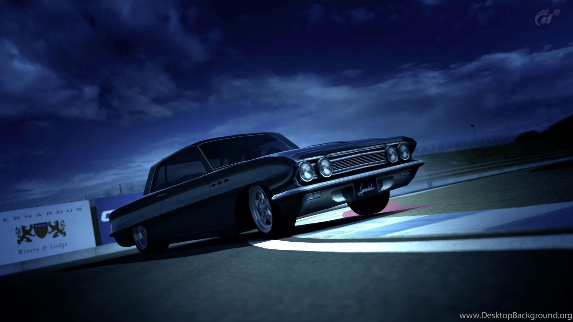 1920x1080 High Resolution American Muscle Car Wallpapers Free Download Full .