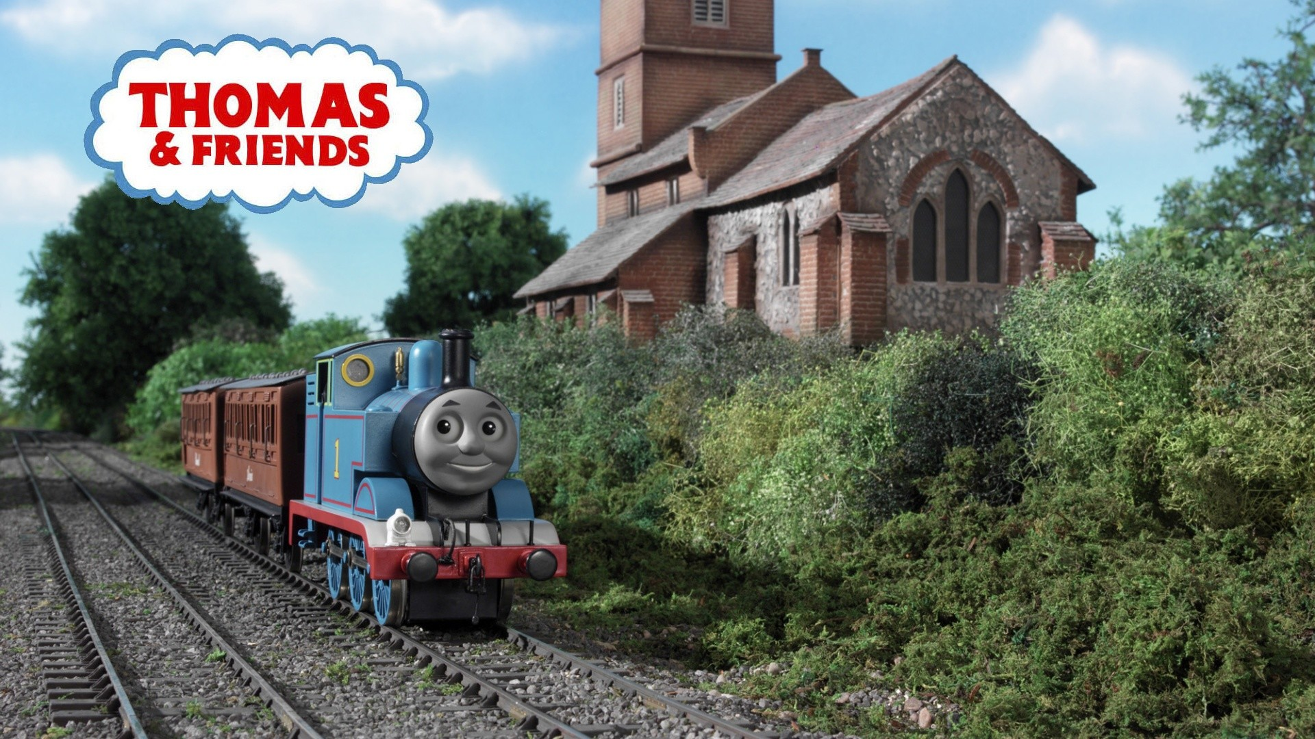 Thomas And Friends Desktop Wallpaper 83 Images