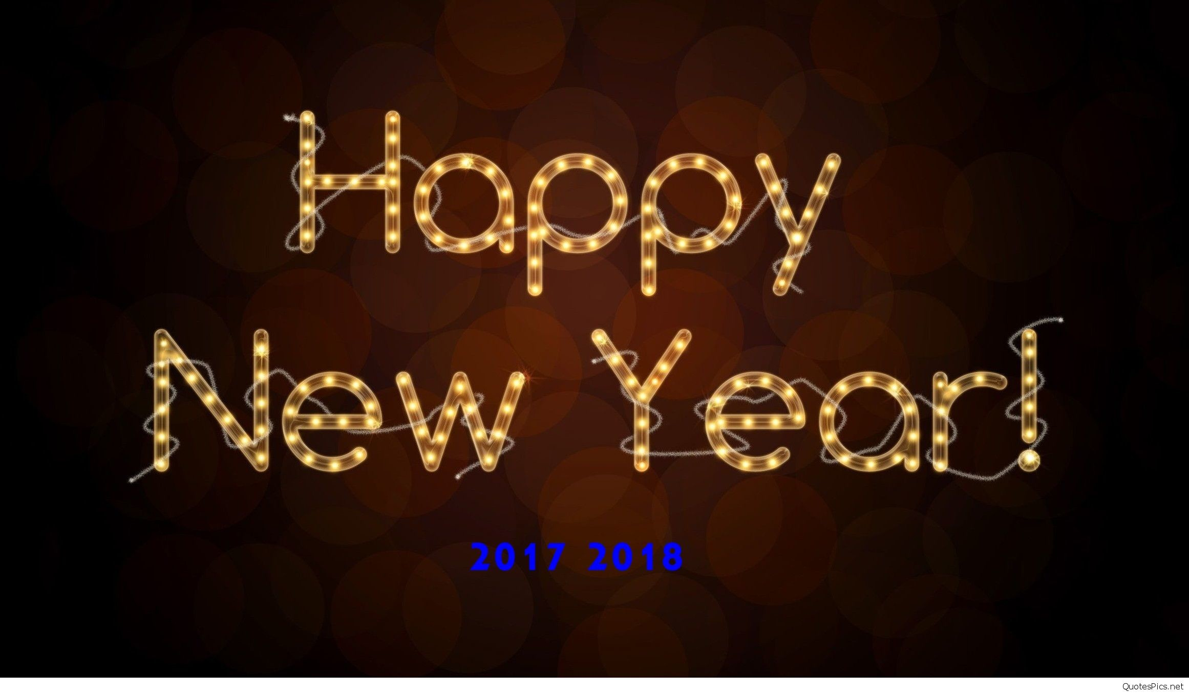 pictures happy new year 2018 hd wallpaper images