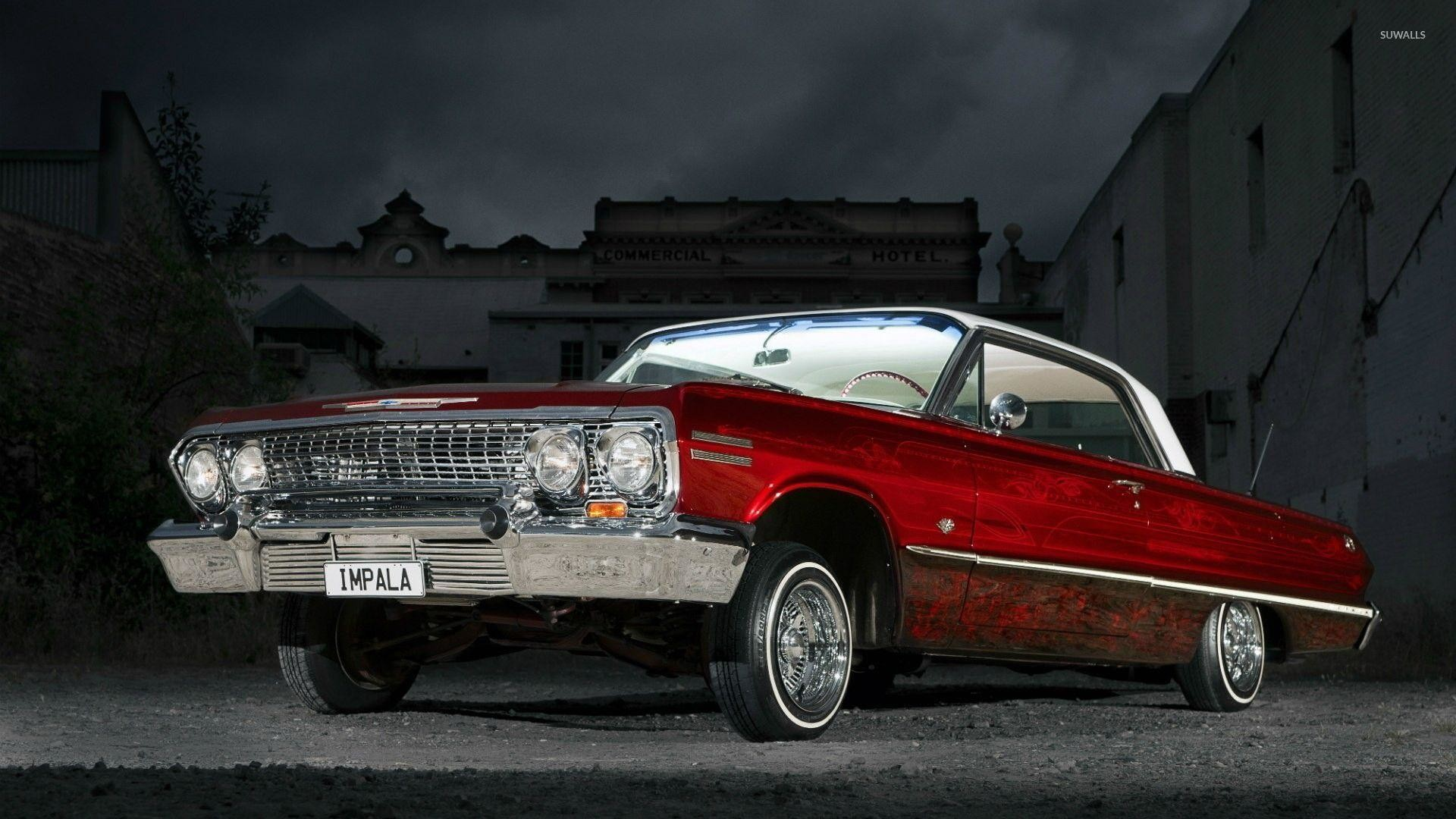 chevrolet impala wallpapers 61 images