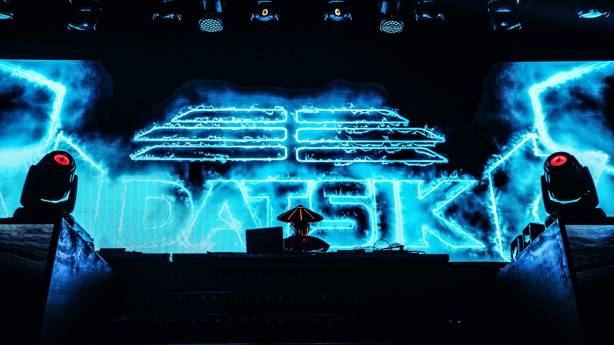 2048x1152 Datsik Announces 'Ninja Nation' 2018 Tour Ft. Space Jesus, Riot Ten And More