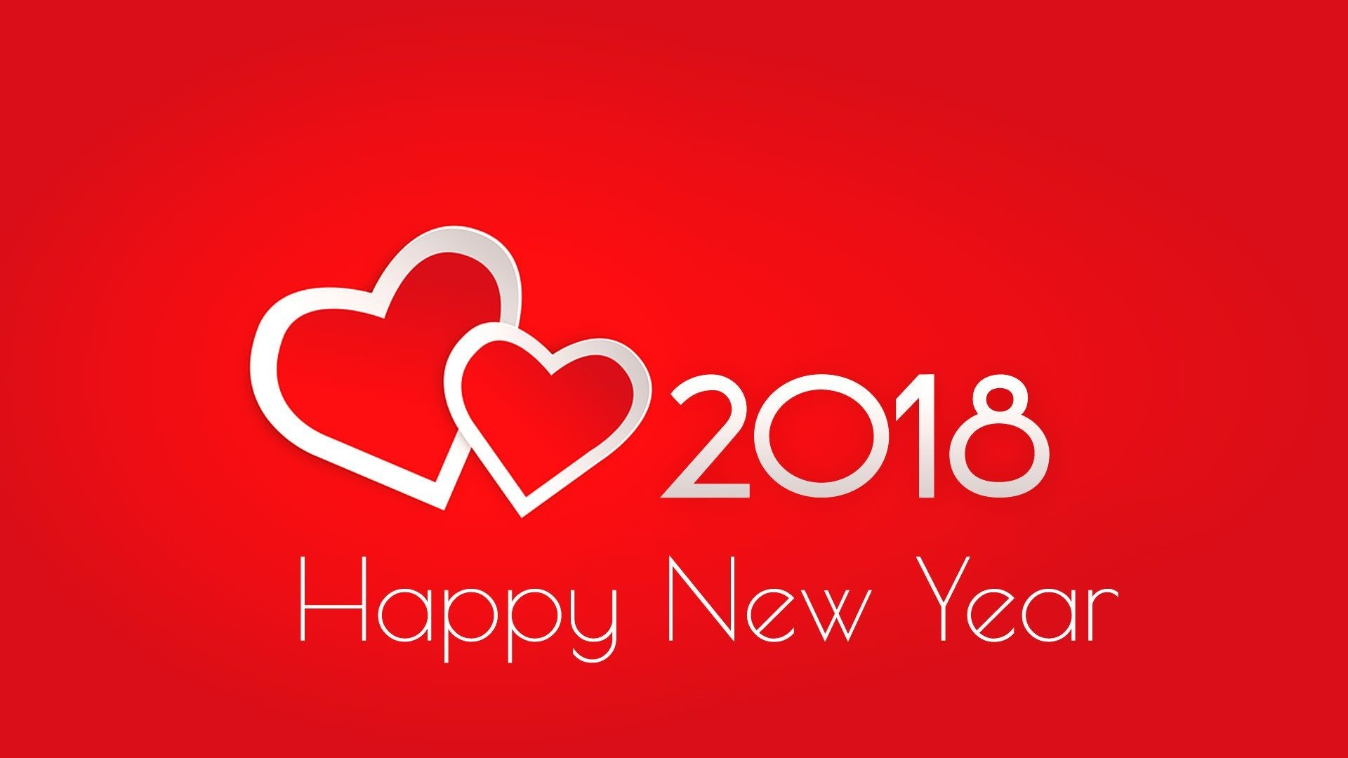 1920x1080  Most Loving and Beautiful Happy New Year 2018 Wallpaper for Lover  or you can use