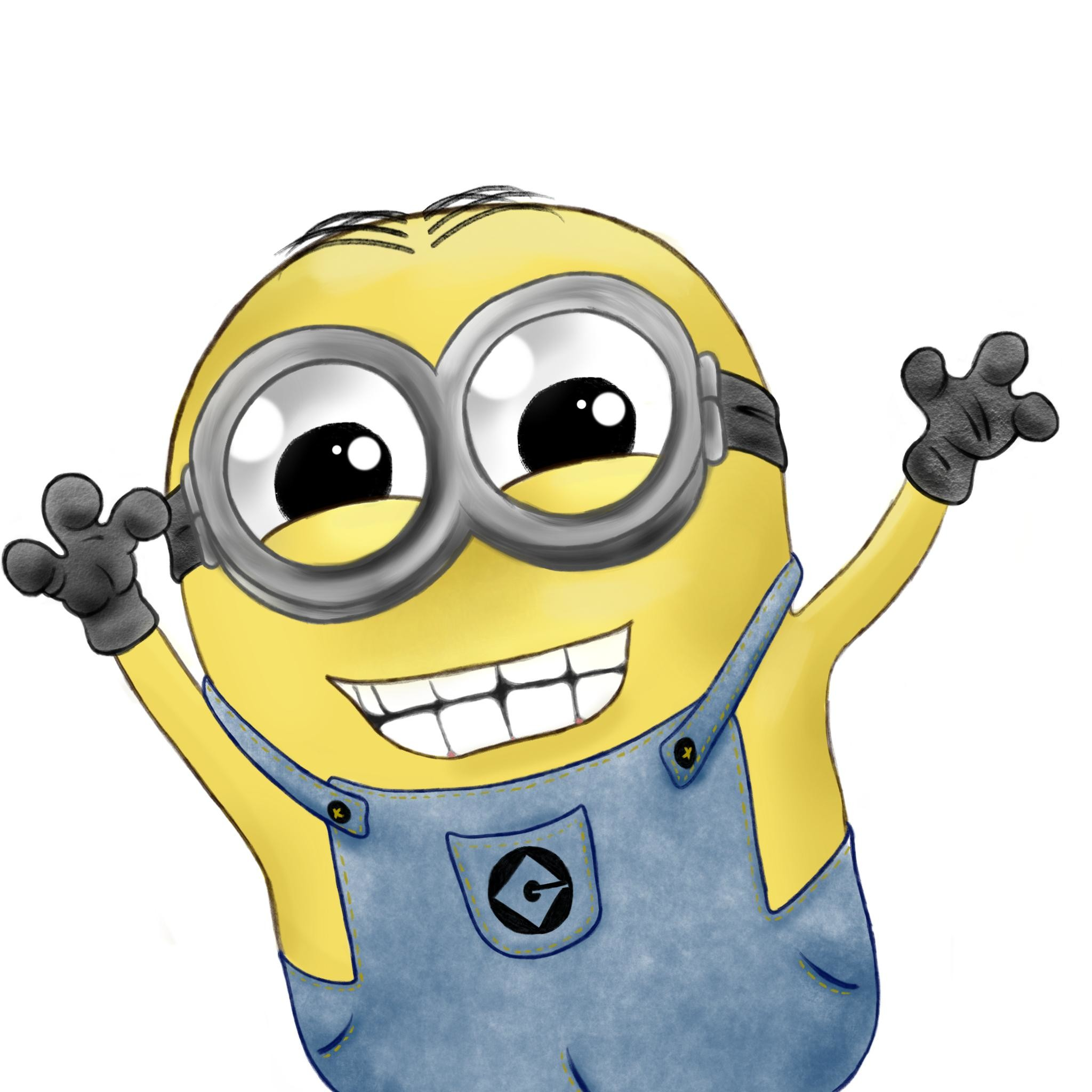 2048x2048 Minion, Ipad, Wallpaper, Hd Affffdacbfacb Raw, Funny, Yellow, Wallpaper,