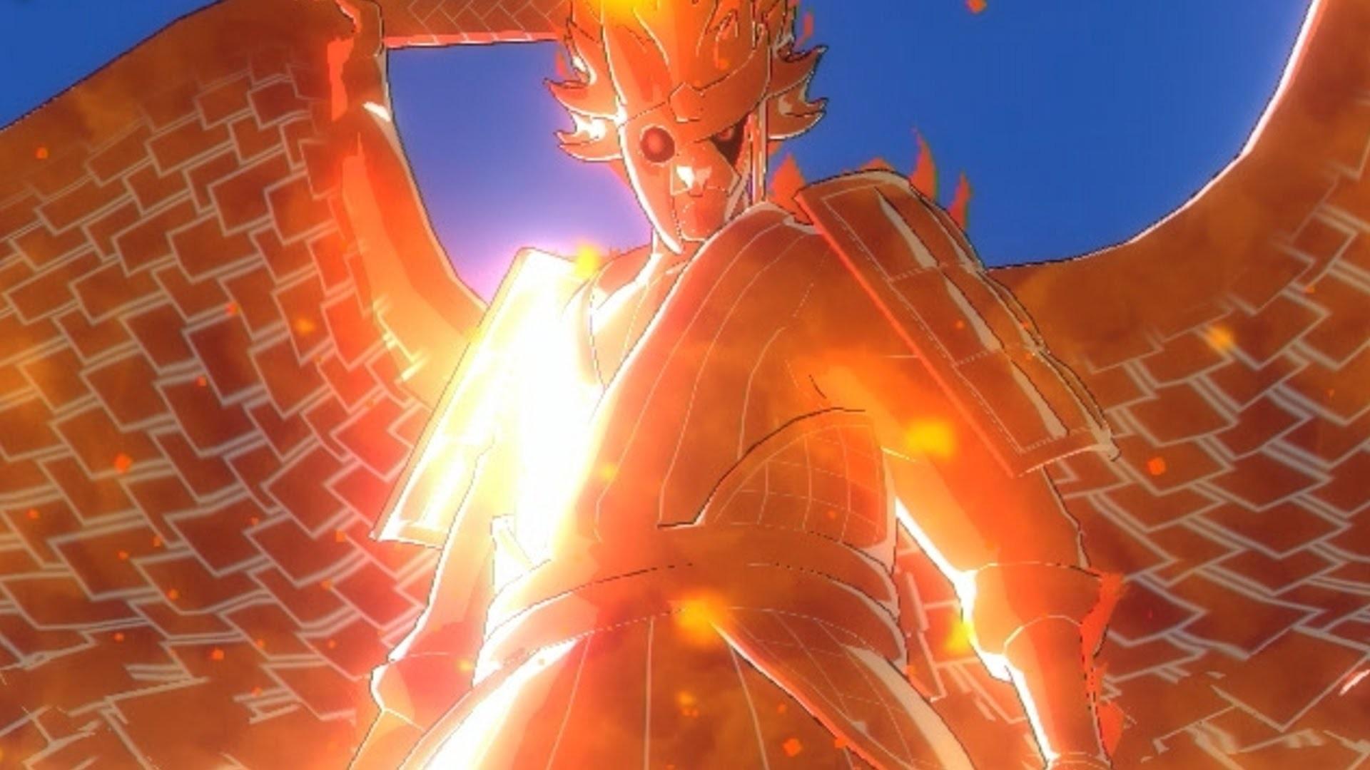 Itachi Susanoo Wallpaper 63 Images