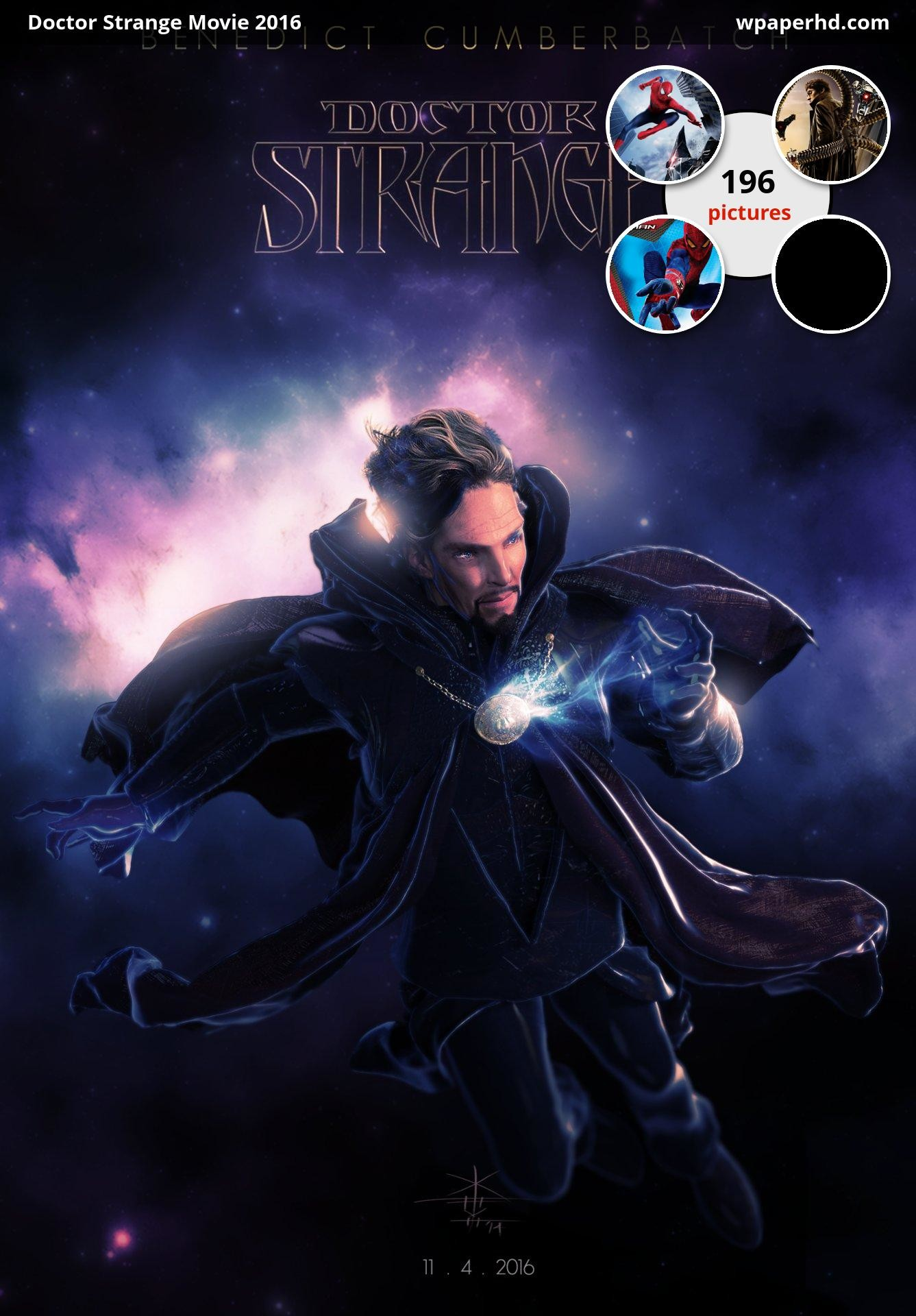 1337x1920 Photo Collection: HD.69 Doctor Strange Wallpapers, Desktop-Screens