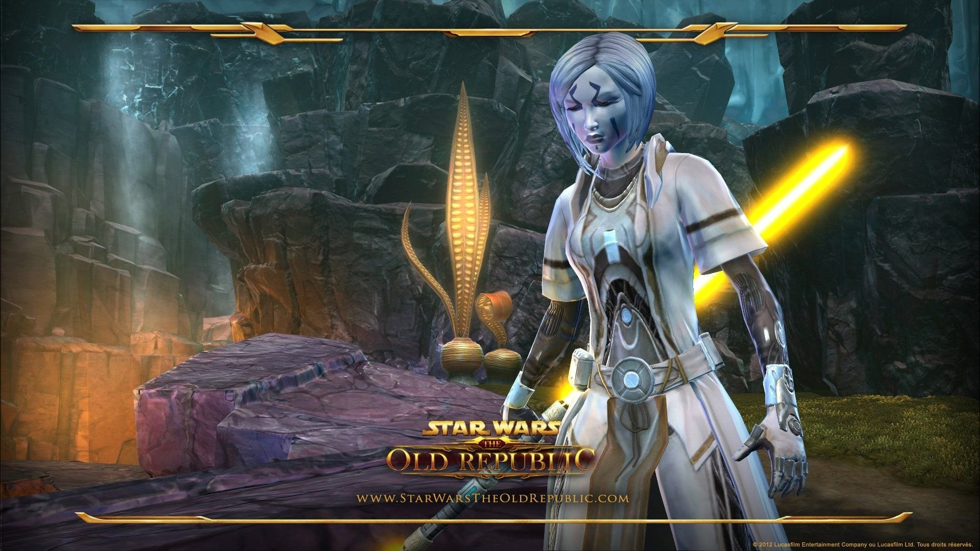 Star Wars The Old Republic Wallpaper 72 Images