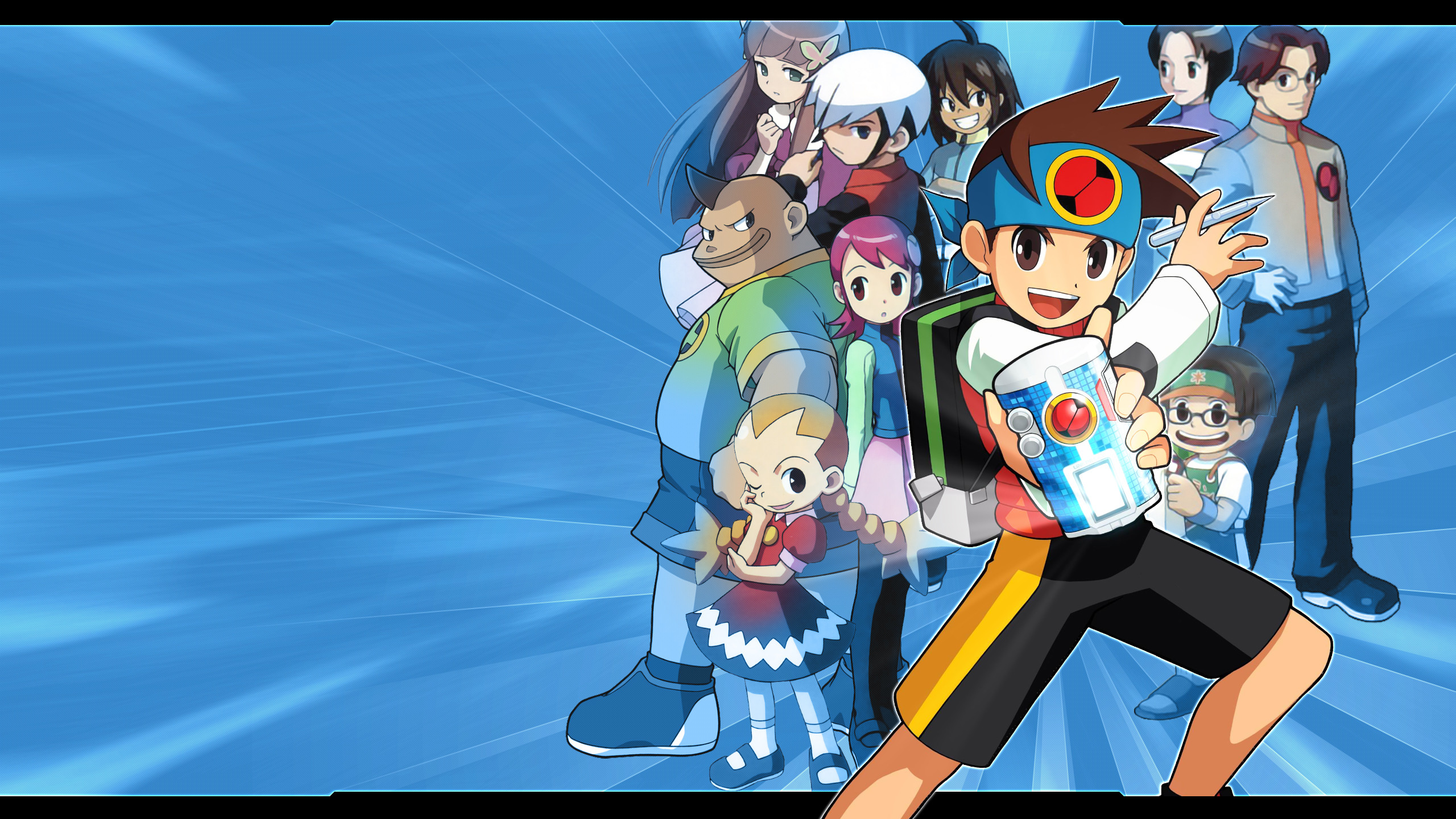 Mega Man 1 Wallpaper (68+ images)