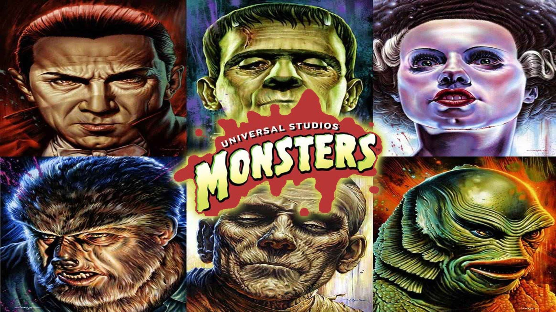 1920x1080 Whats going on with the universal monsters cinematic universe wallpaper  zone jpg  Classic movie monsters