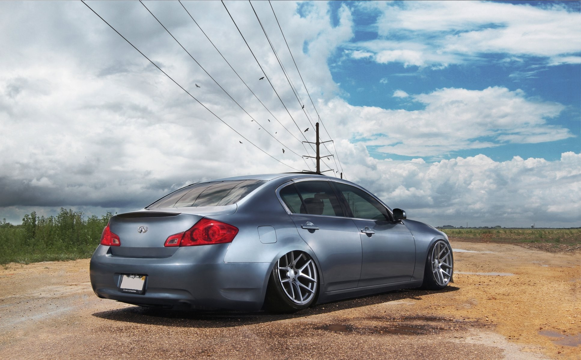1941x1092 2002 Infiniti G35 Coupe V6 Hd Car Wallpaper