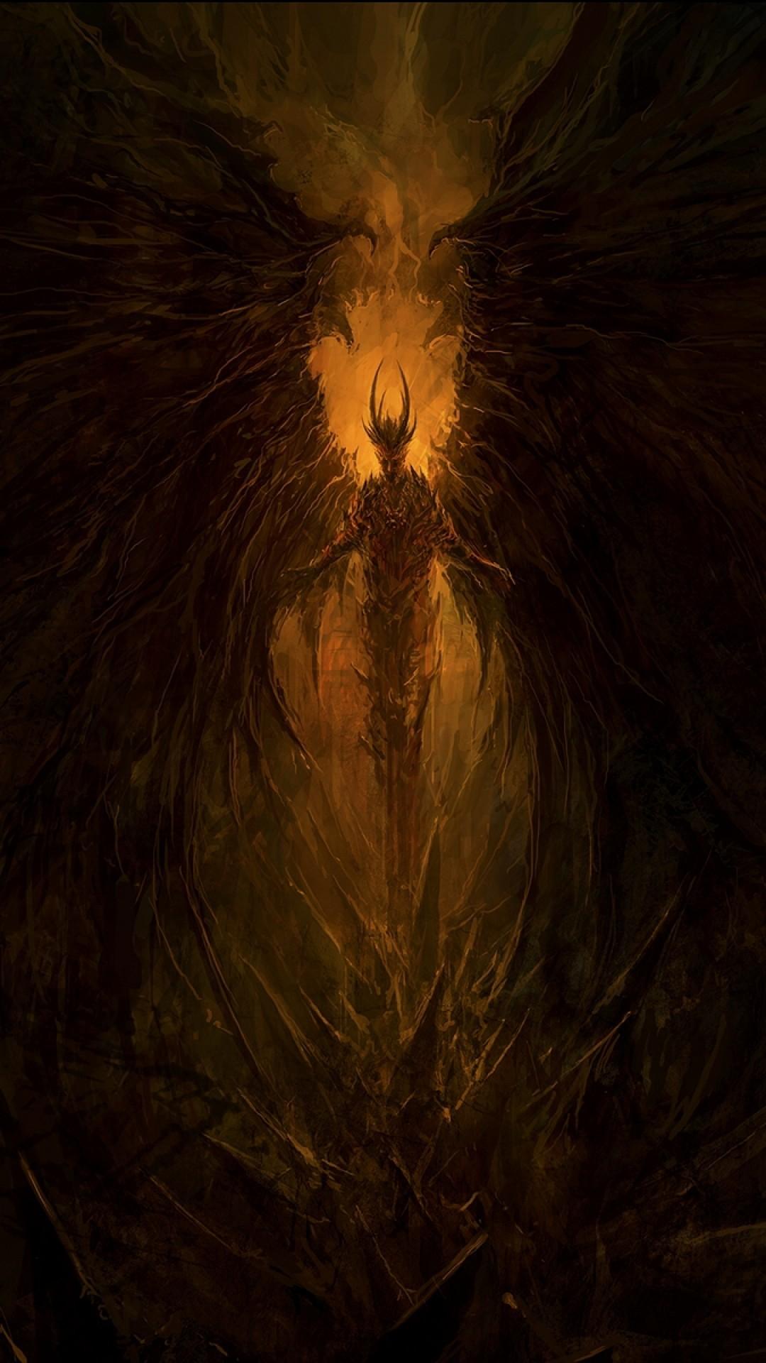 1920x1200 Satanic HD Wallpaper 1920x1080 ID46401