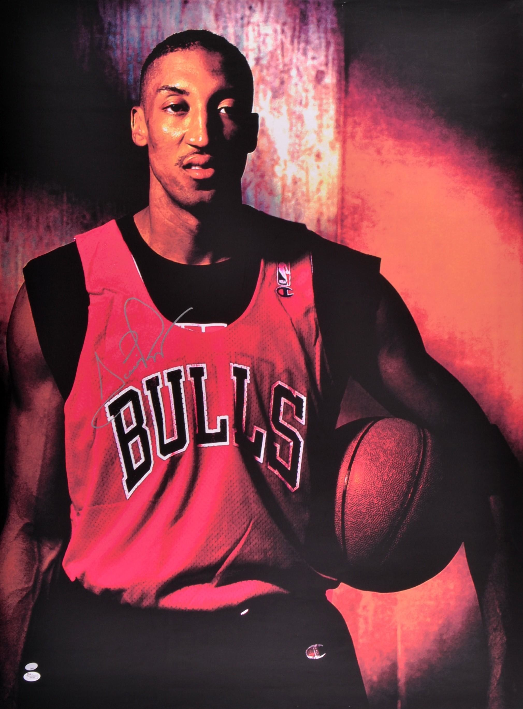 scottie pippen wallpapers 70 images