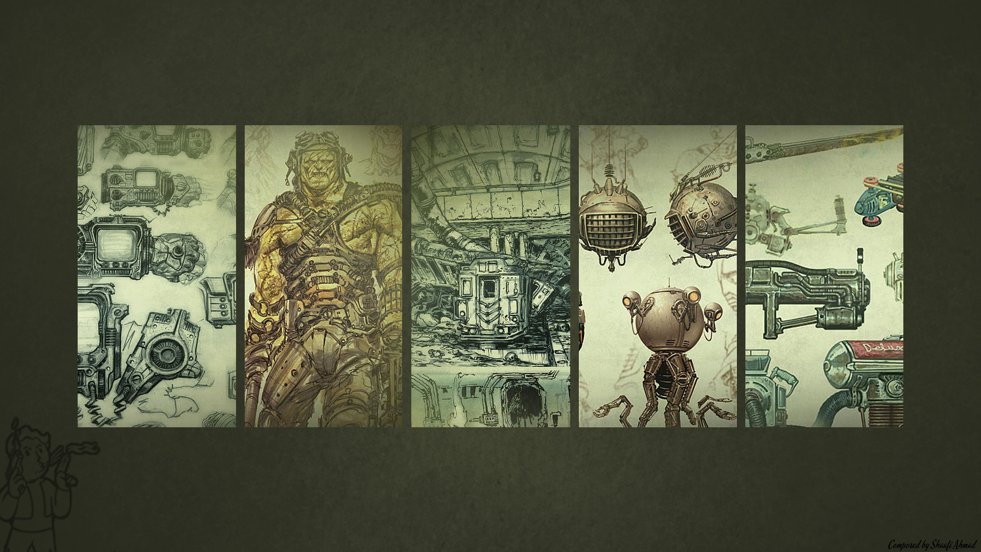 1920x1080 HD Fallout Wallpapers and Photos,  | By Florinda Langford
