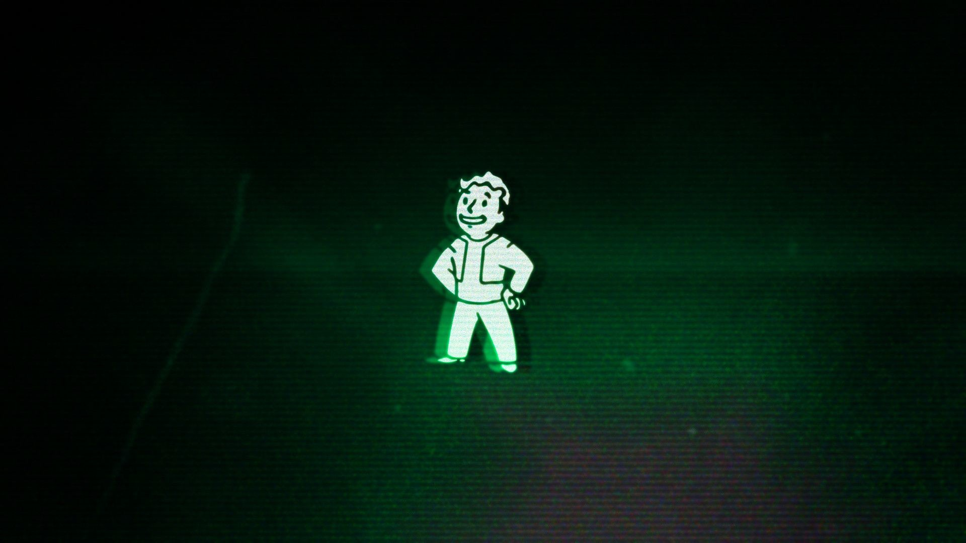 1920x1080 fallout pip boy background - Pesquisa Google