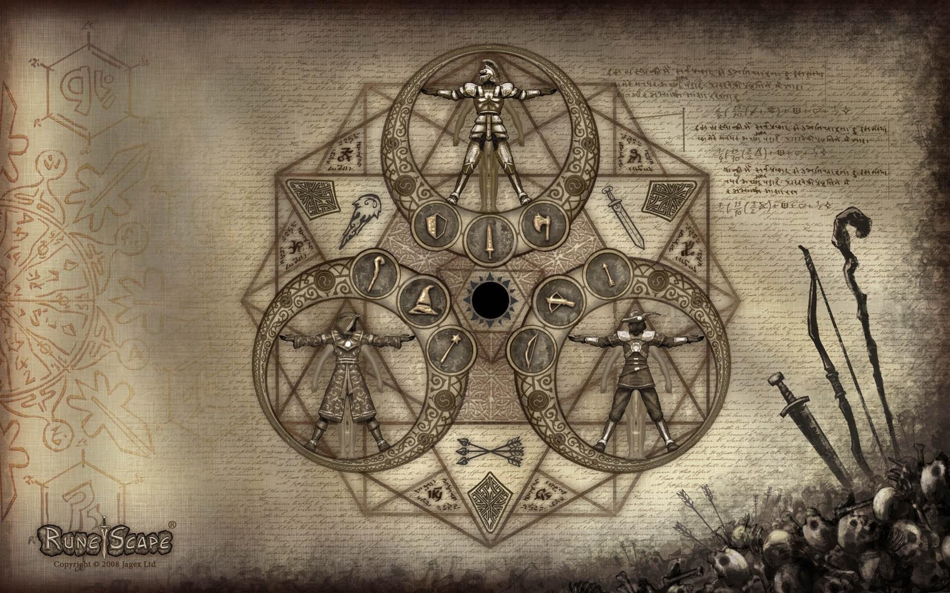 Old School Runescape Wallpaper (81+ images)