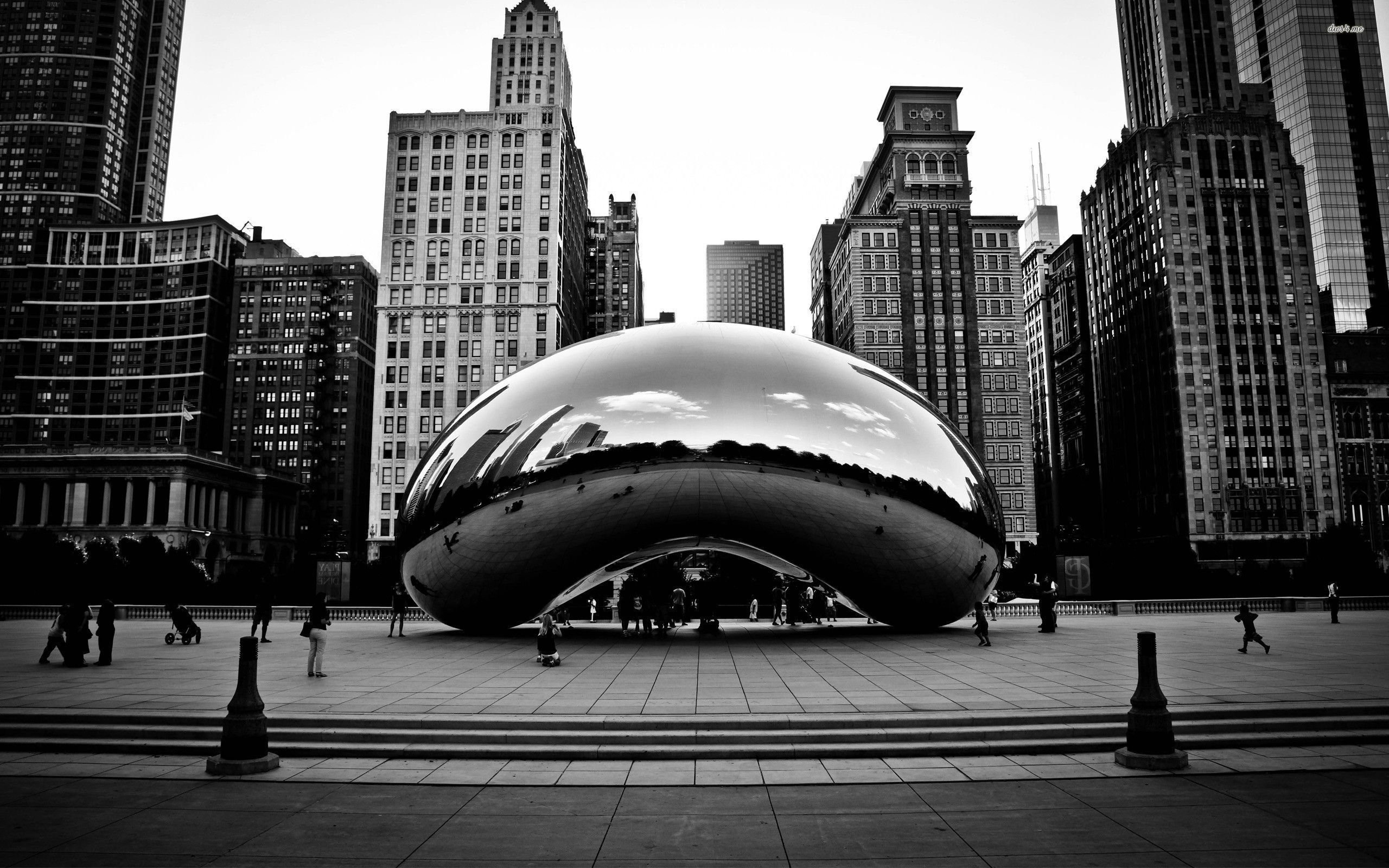 Chicago Wallpaper 71 Images